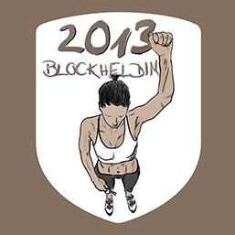 BLOCKHELD 2013