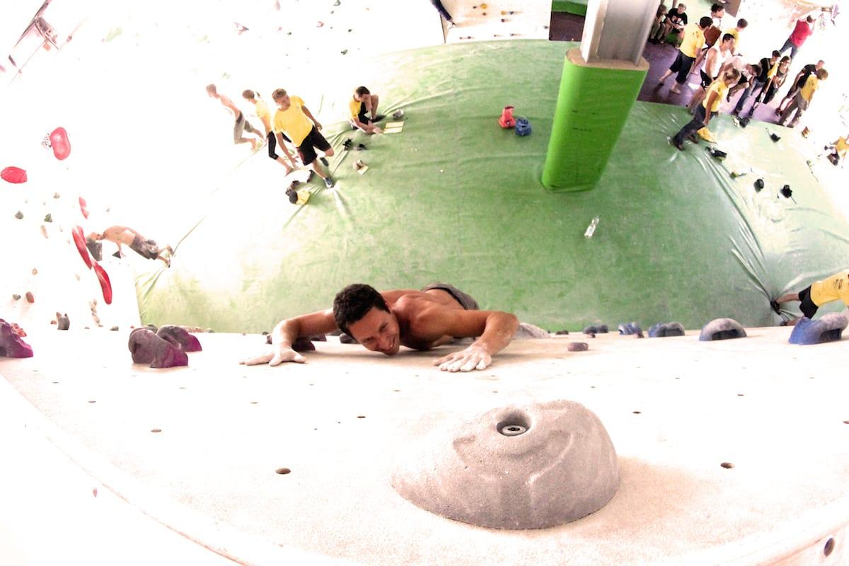 BLOCKHELDEN Erlangen bouldercup Frankenjura 201507112015060