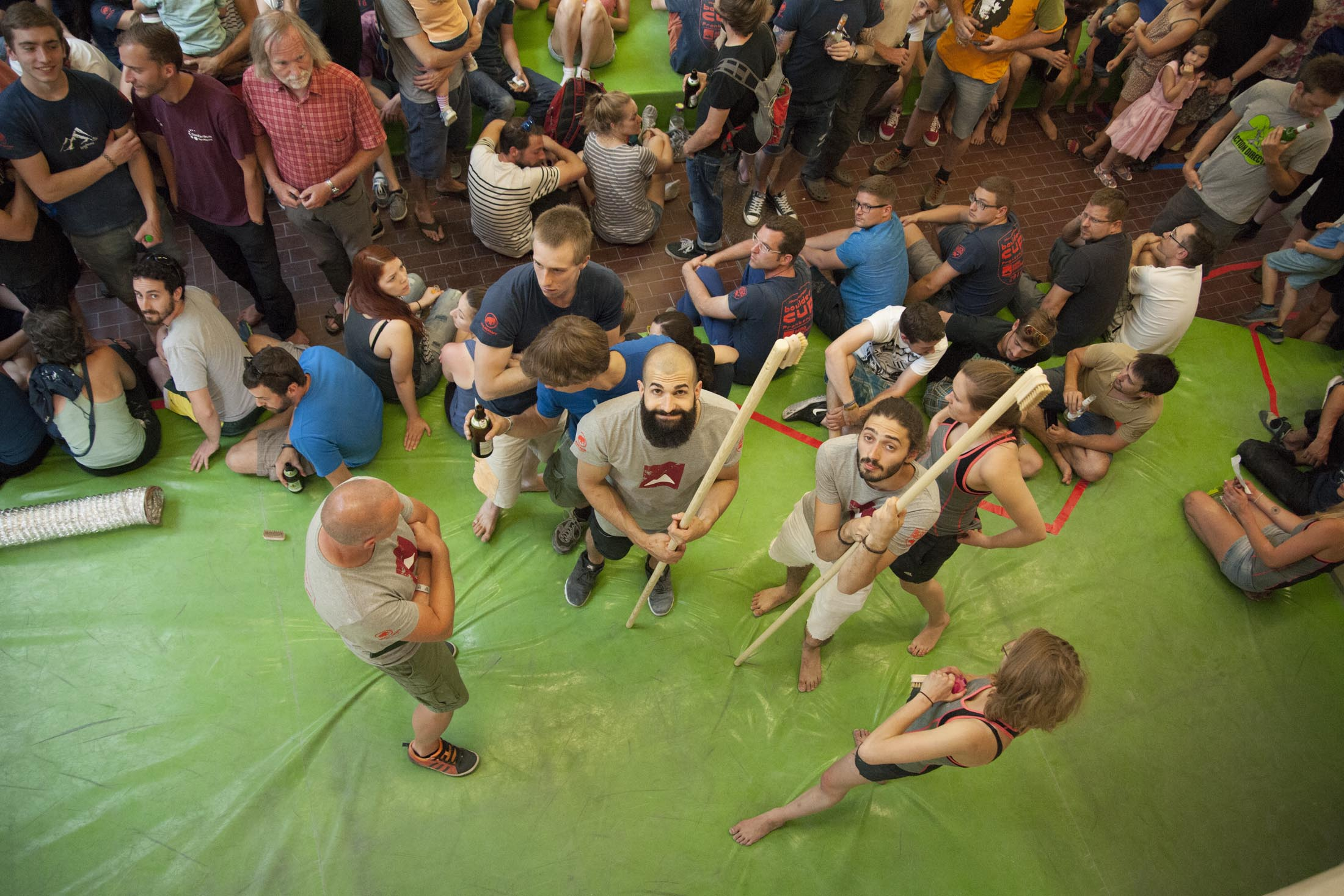Finale, internationaler bouldercup Frankenjura 2016, BLOCKHELDEN Erlangen, Mammut, Bergfreunde.de, Boulderwettkampf07092016441