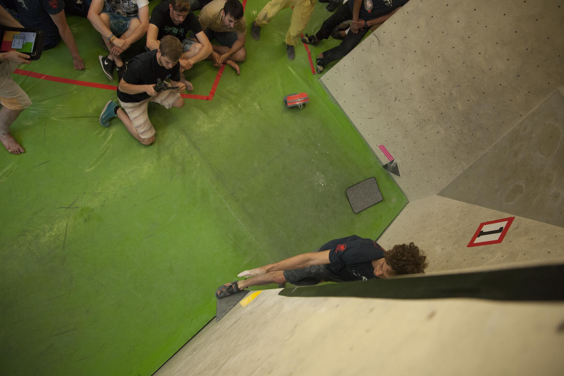 Finale, internationaler bouldercup Frankenjura 2016, BLOCKHELDEN Erlangen, Mammut, Bergfreunde.de, Boulderwettkampf07092016461