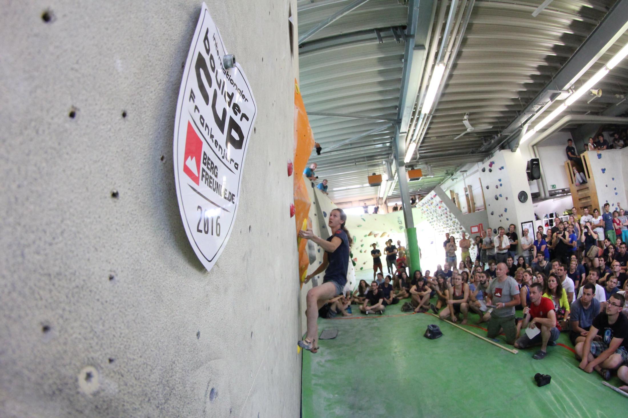Finale, internationaler bouldercup Frankenjura 2016, BLOCKHELDEN Erlangen, Mammut, Bergfreunde.de, Boulderwettkampf07092016464