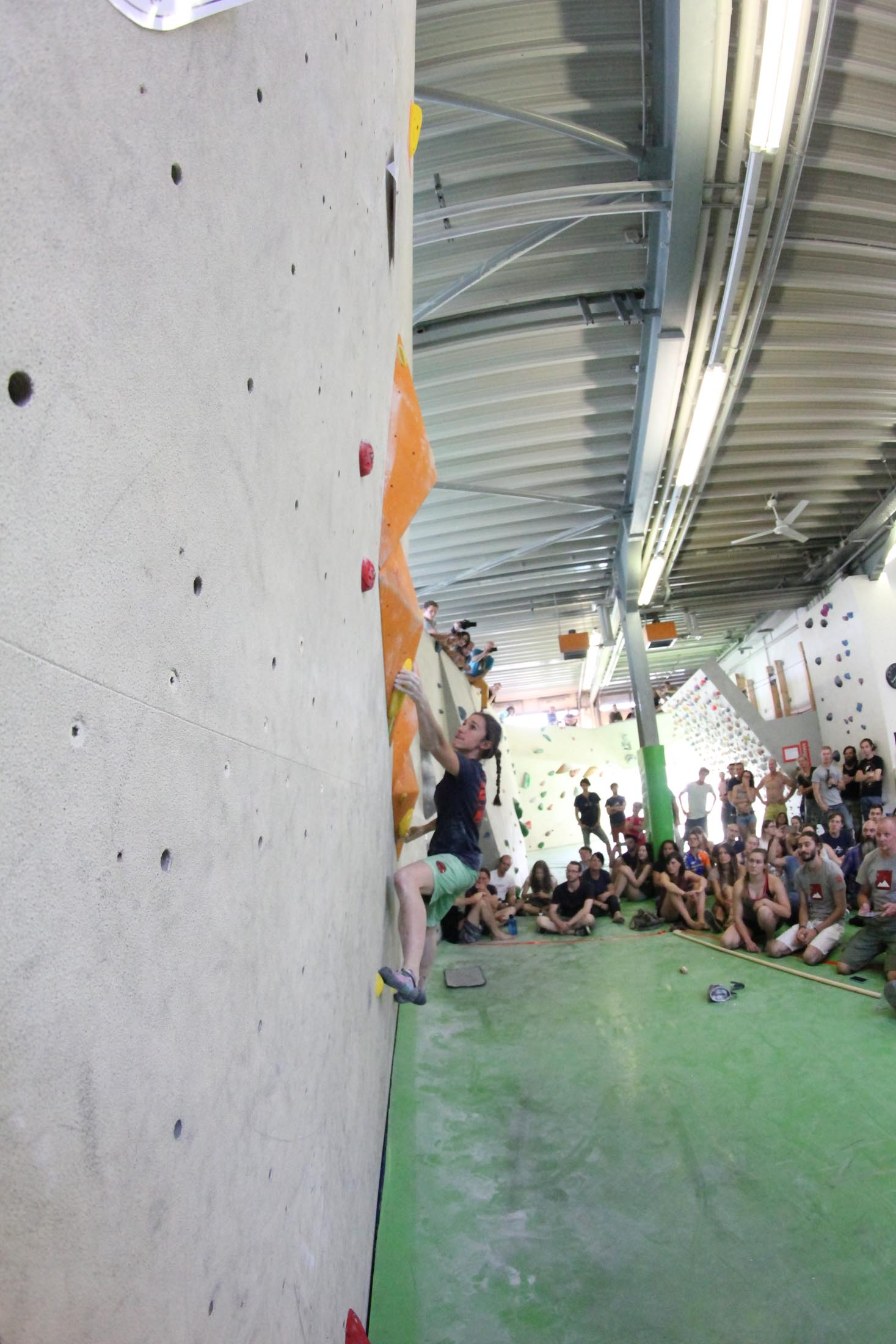 Finale, internationaler bouldercup Frankenjura 2016, BLOCKHELDEN Erlangen, Mammut, Bergfreunde.de, Boulderwettkampf07092016475