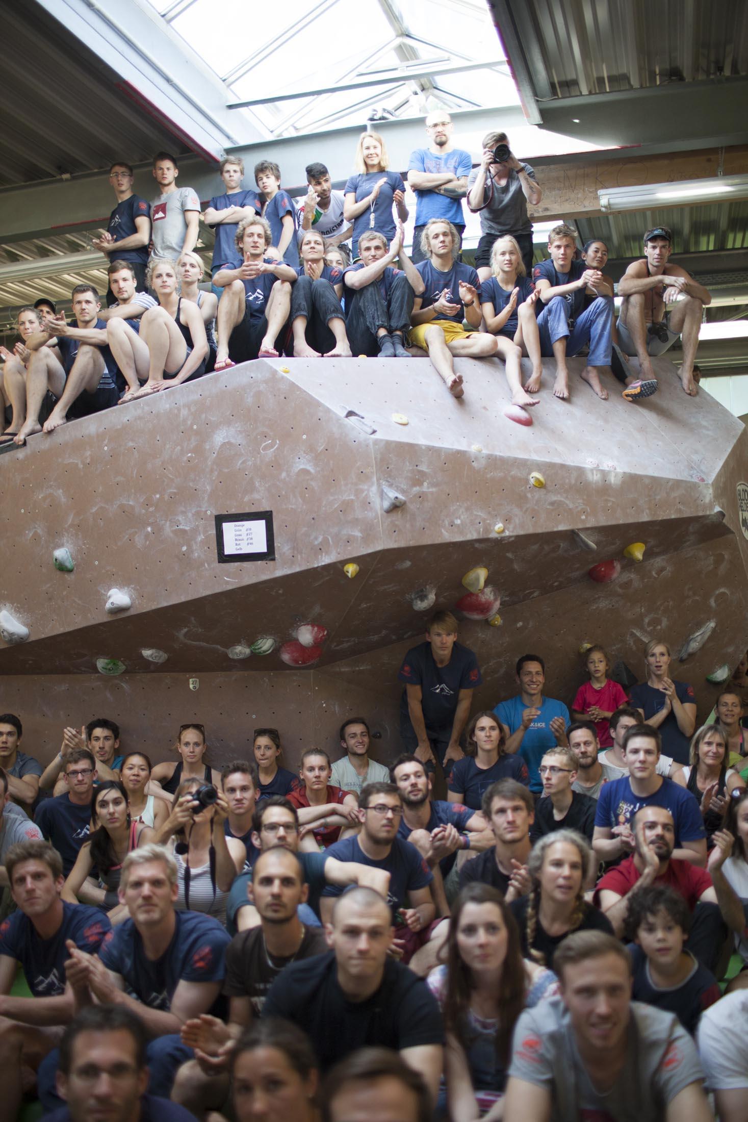 Finale, internationaler bouldercup Frankenjura 2016, BLOCKHELDEN Erlangen, Mammut, Bergfreunde.de, Boulderwettkampf07092016491