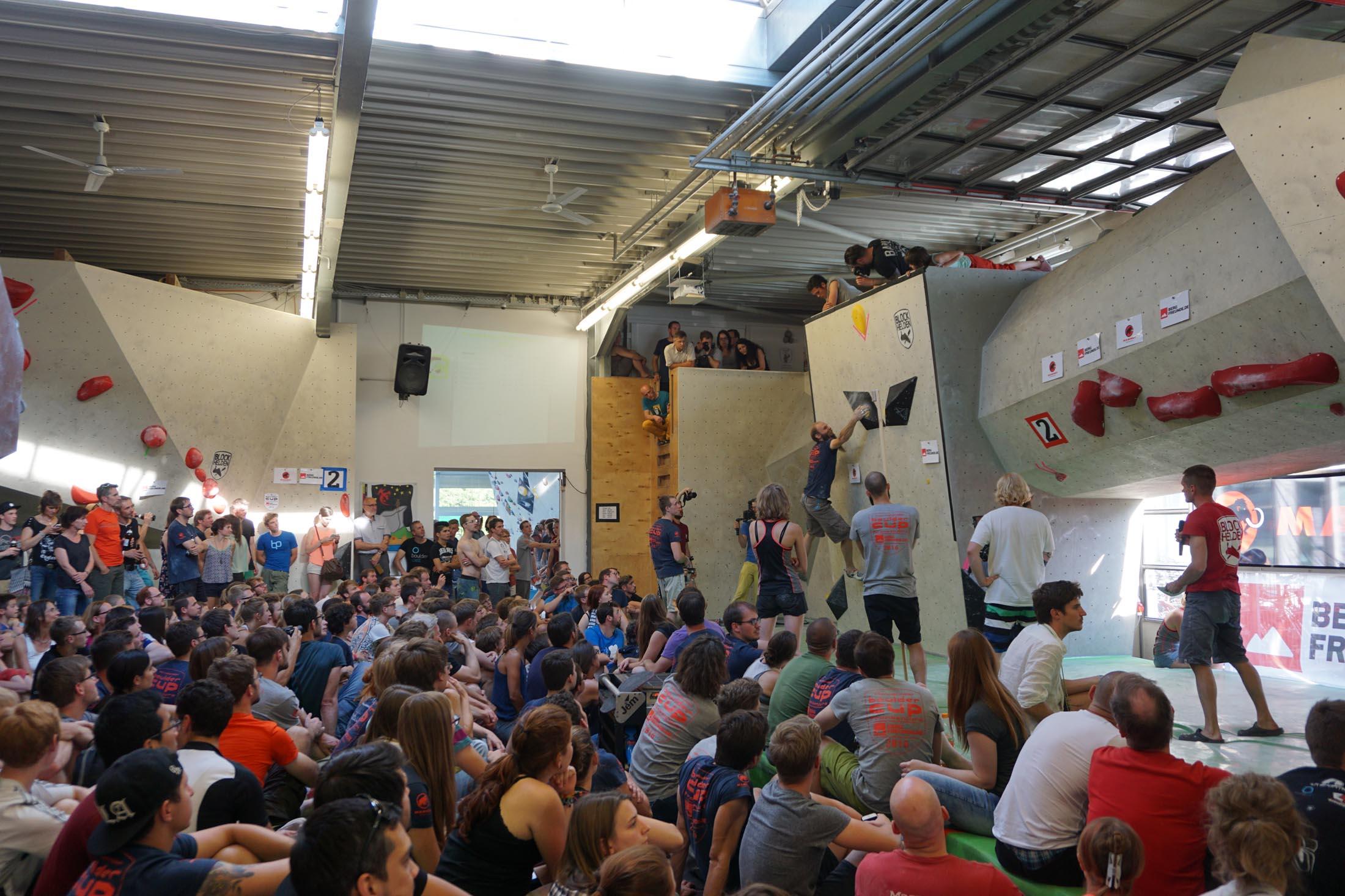 Finale, internationaler bouldercup Frankenjura 2016, BLOCKHELDEN Erlangen, Mammut, Bergfreunde.de, Boulderwettkampf07092016538