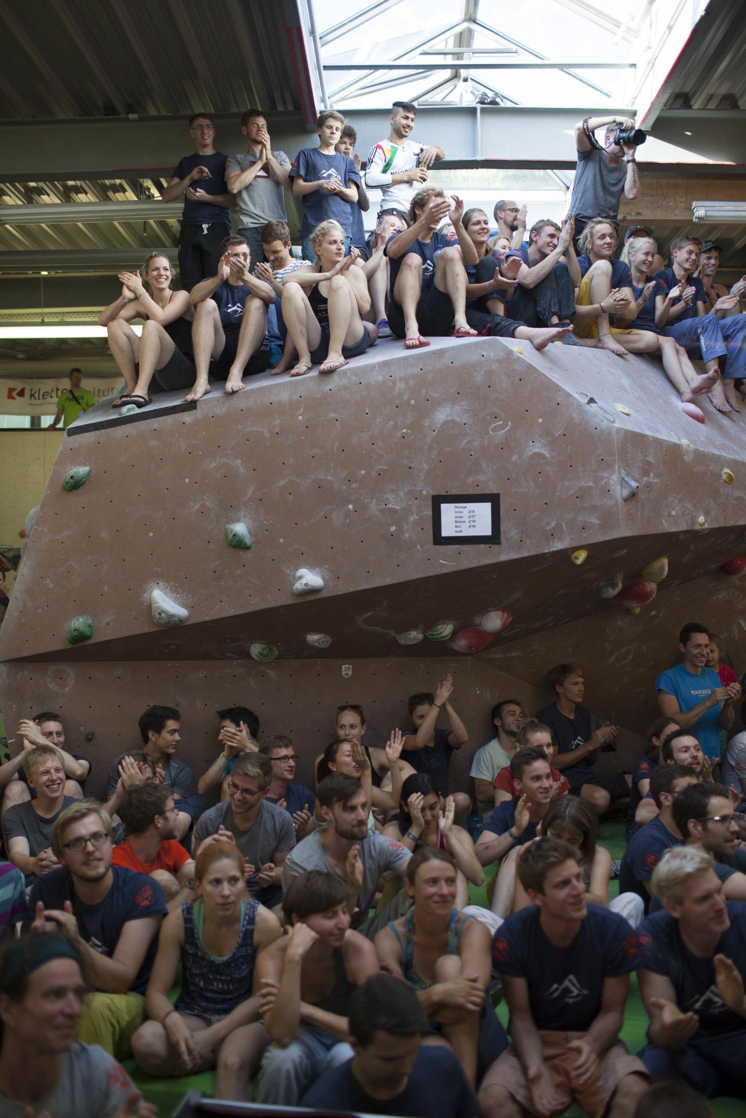 Finale, internationaler bouldercup Frankenjura 2016, BLOCKHELDEN Erlangen, Mammut, Bergfreunde.de, Boulderwettkampf07092016542
