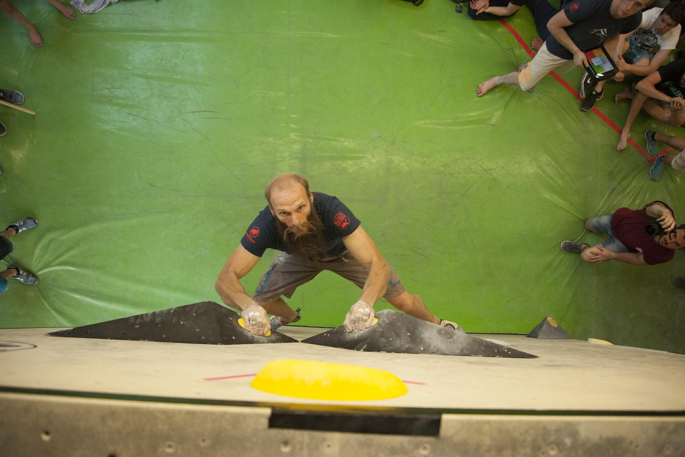 Finale, internationaler bouldercup Frankenjura 2016, BLOCKHELDEN Erlangen, Mammut, Bergfreunde.de, Boulderwettkampf07092016548