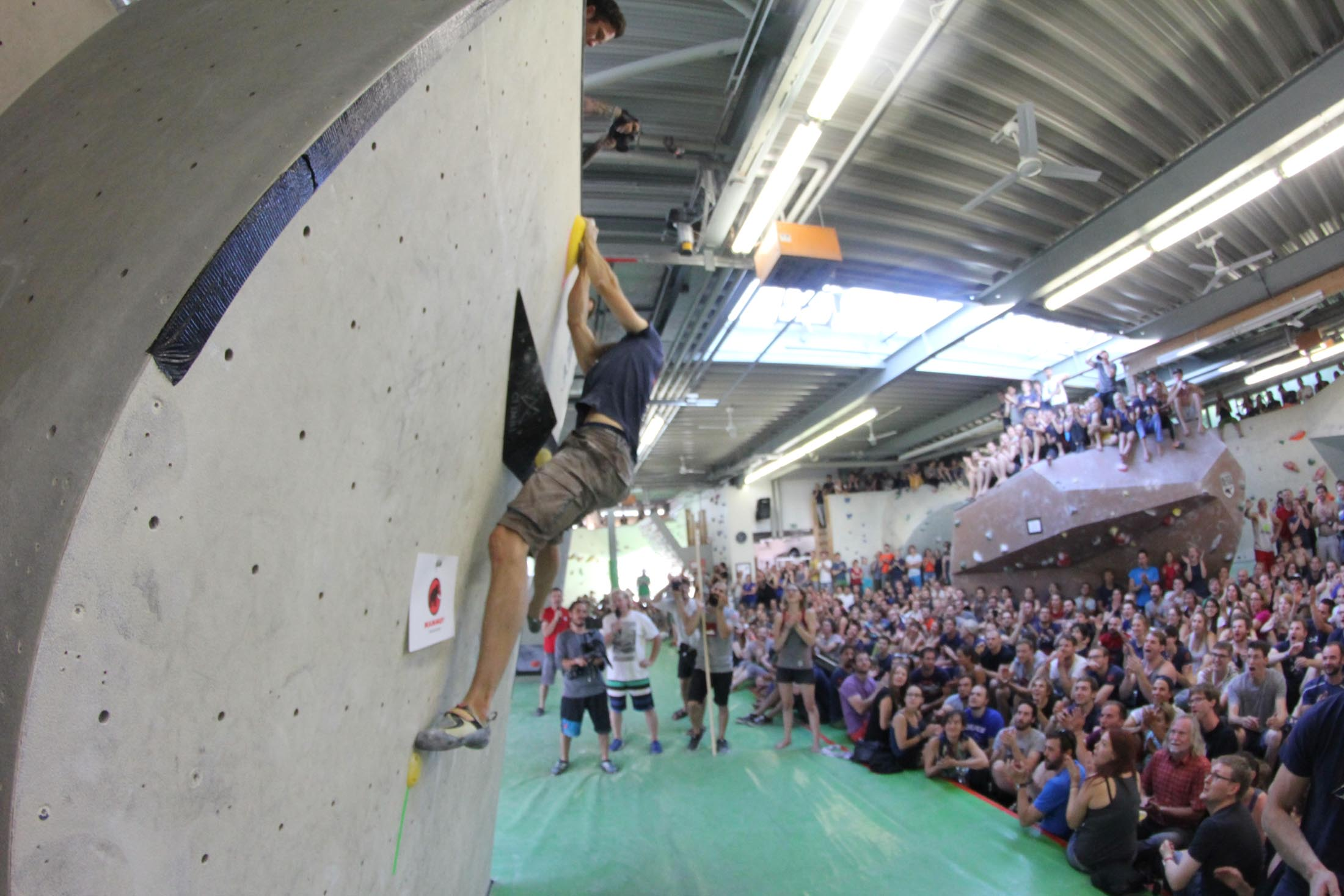 Finale, internationaler bouldercup Frankenjura 2016, BLOCKHELDEN Erlangen, Mammut, Bergfreunde.de, Boulderwettkampf07092016550
