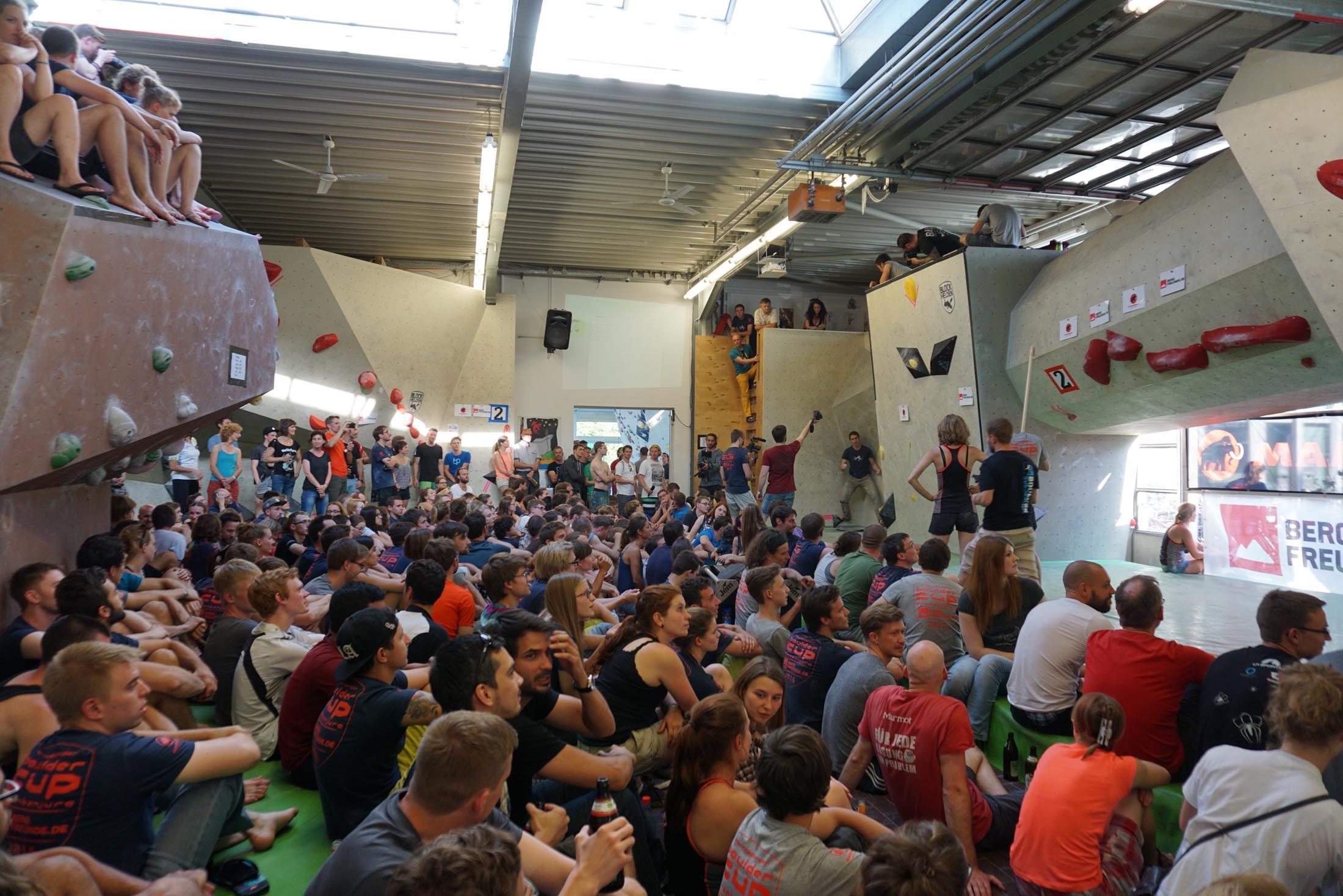 Finale, internationaler bouldercup Frankenjura 2016, BLOCKHELDEN Erlangen, Mammut, Bergfreunde.de, Boulderwettkampf07092016568