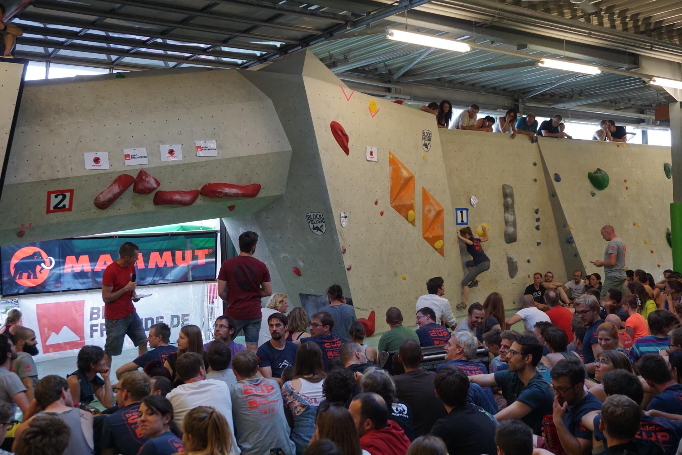 Finale, internationaler bouldercup Frankenjura 2016, BLOCKHELDEN Erlangen, Mammut, Bergfreunde.de, Boulderwettkampf07092016576