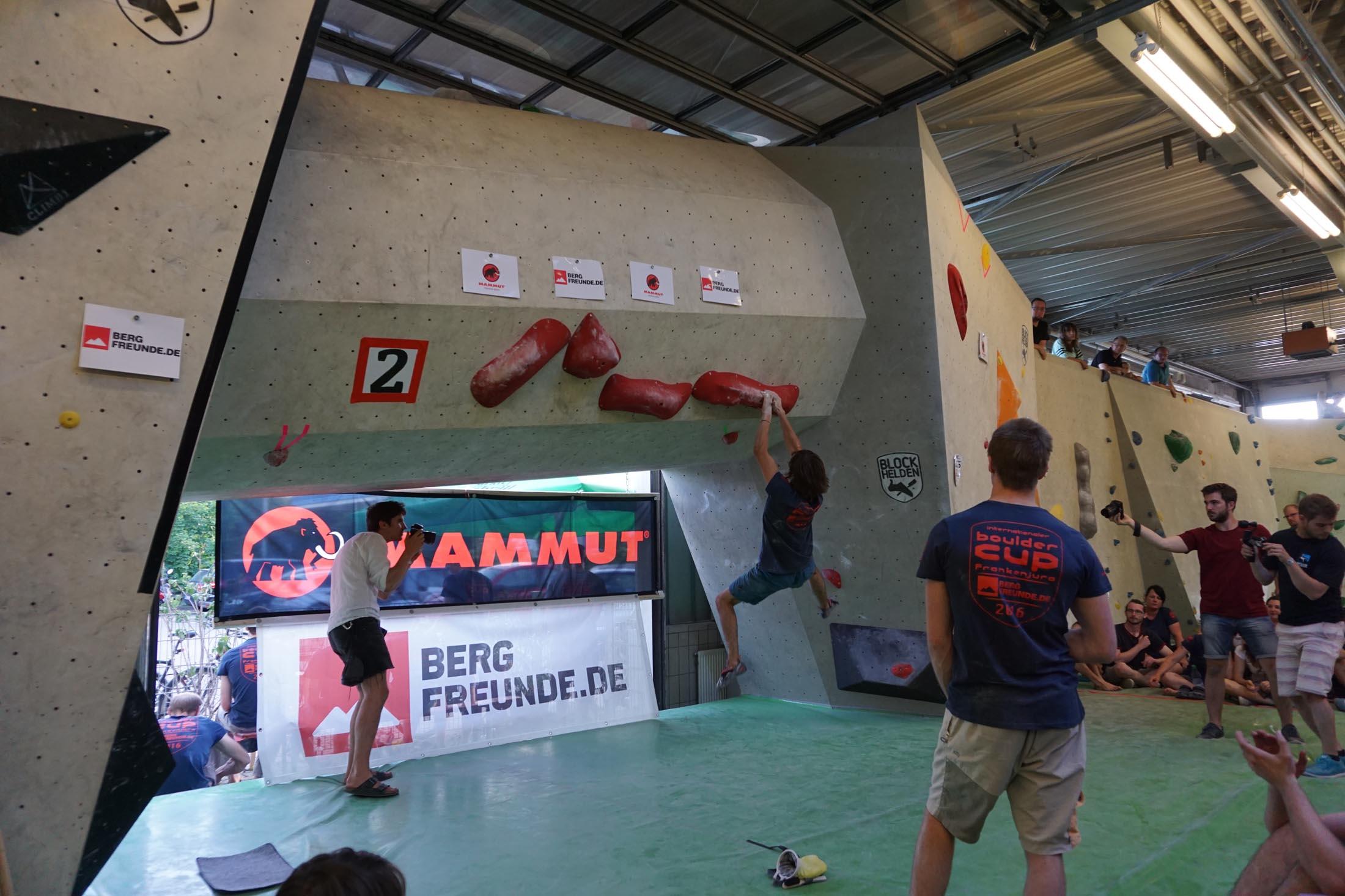 Finale, internationaler bouldercup Frankenjura 2016, BLOCKHELDEN Erlangen, Mammut, Bergfreunde.de, Boulderwettkampf07092016581