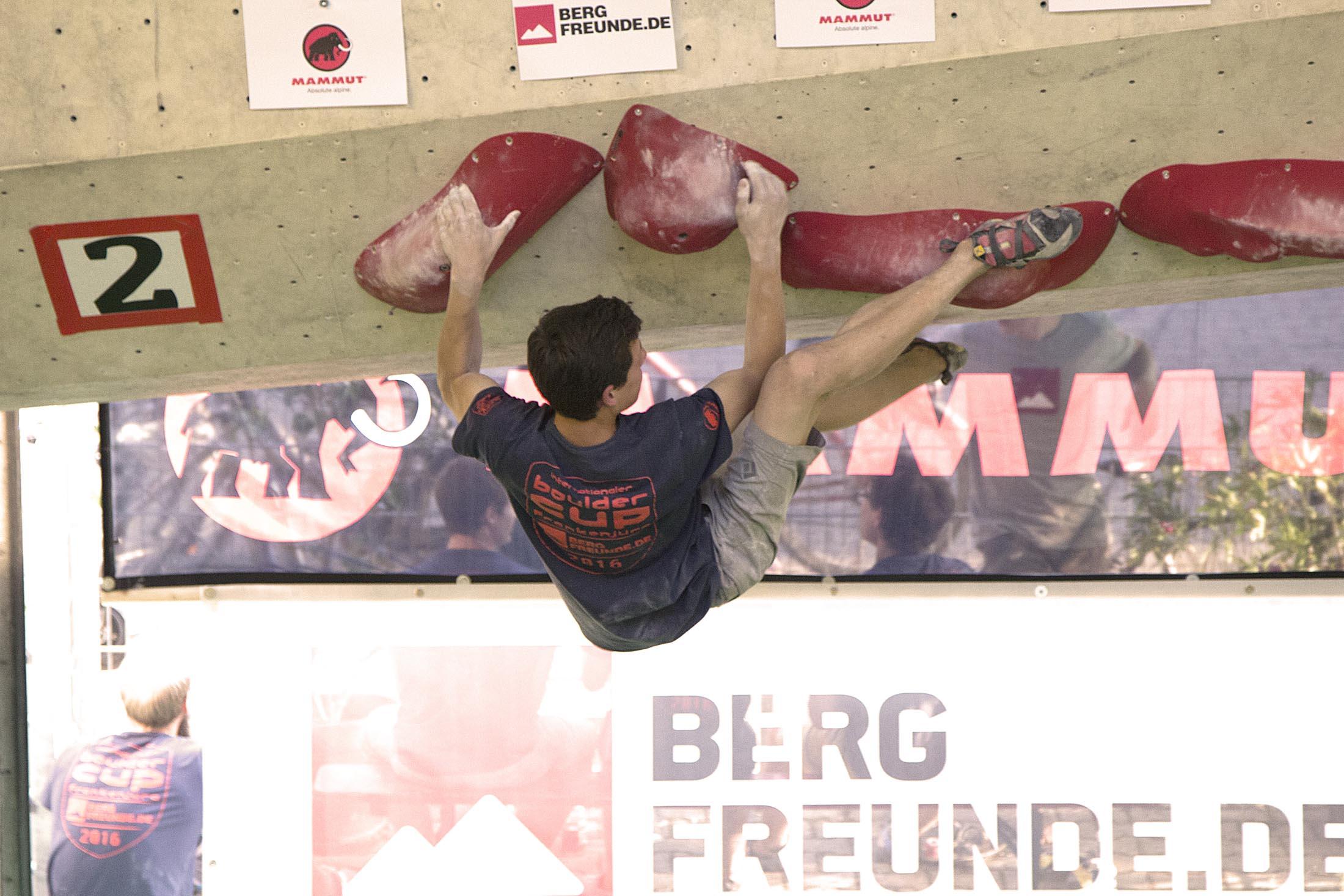 Finale, internationaler bouldercup Frankenjura 2016, BLOCKHELDEN Erlangen, Mammut, Bergfreunde.de, Boulderwettkampf07092016582