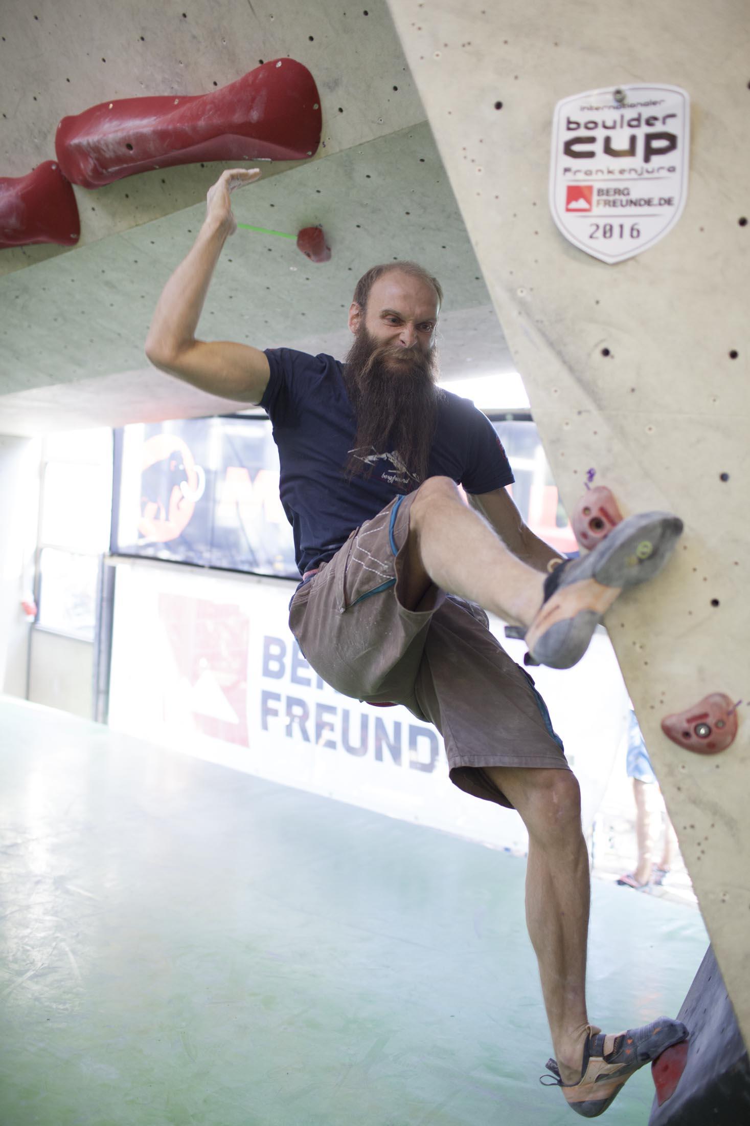 Finale, internationaler bouldercup Frankenjura 2016, BLOCKHELDEN Erlangen, Mammut, Bergfreunde.de, Boulderwettkampf07092016591