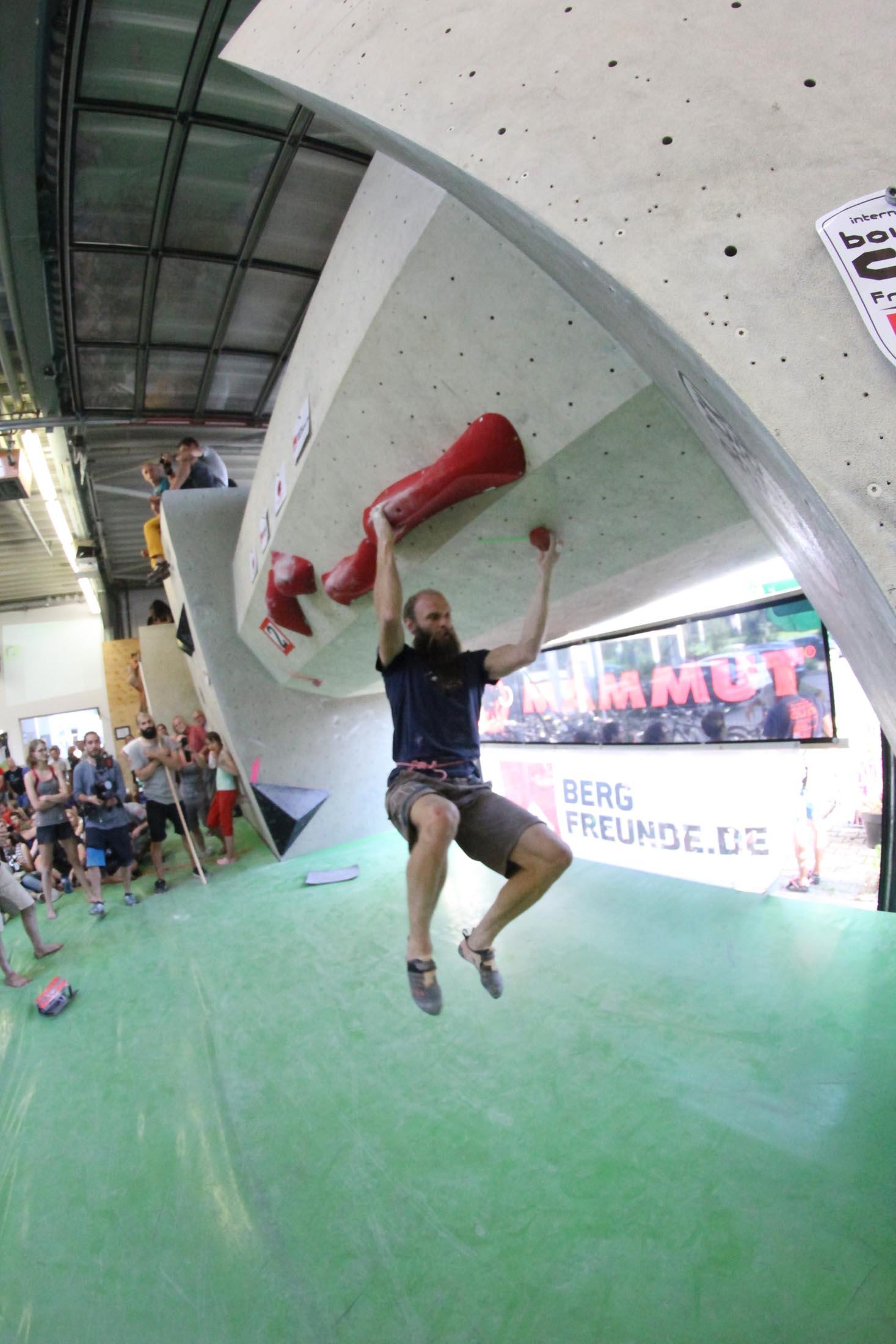 Finale, internationaler bouldercup Frankenjura 2016, BLOCKHELDEN Erlangen, Mammut, Bergfreunde.de, Boulderwettkampf07092016594