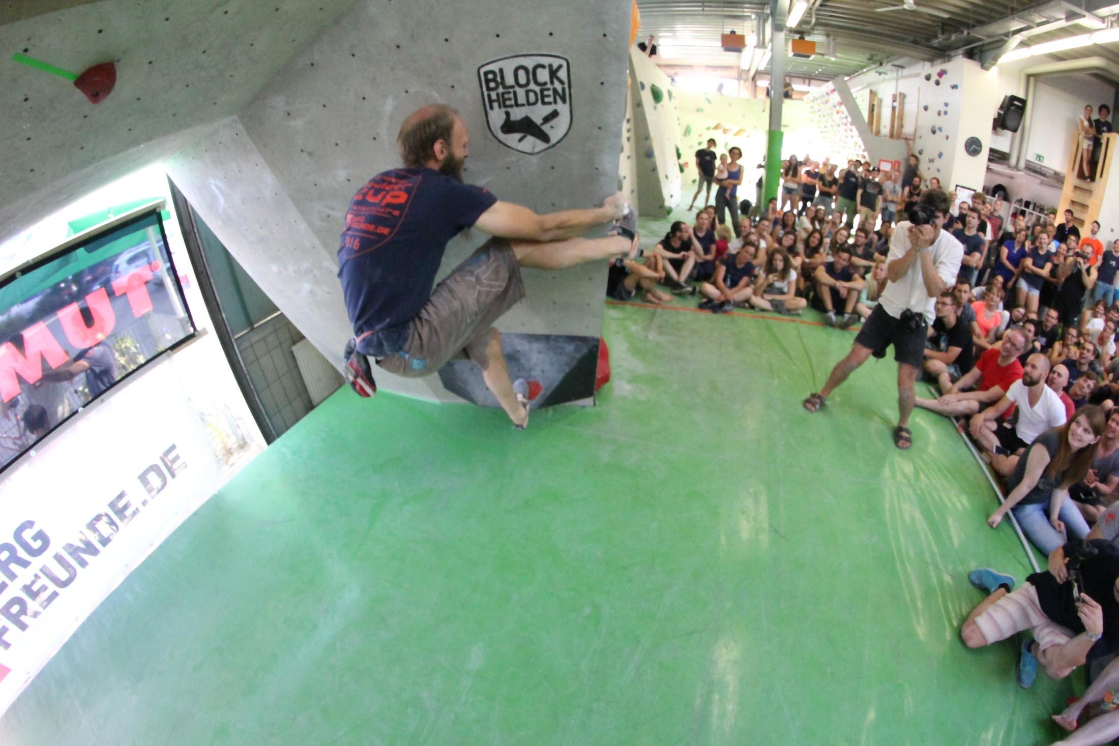 Finale, internationaler bouldercup Frankenjura 2016, BLOCKHELDEN Erlangen, Mammut, Bergfreunde.de, Boulderwettkampf07092016598