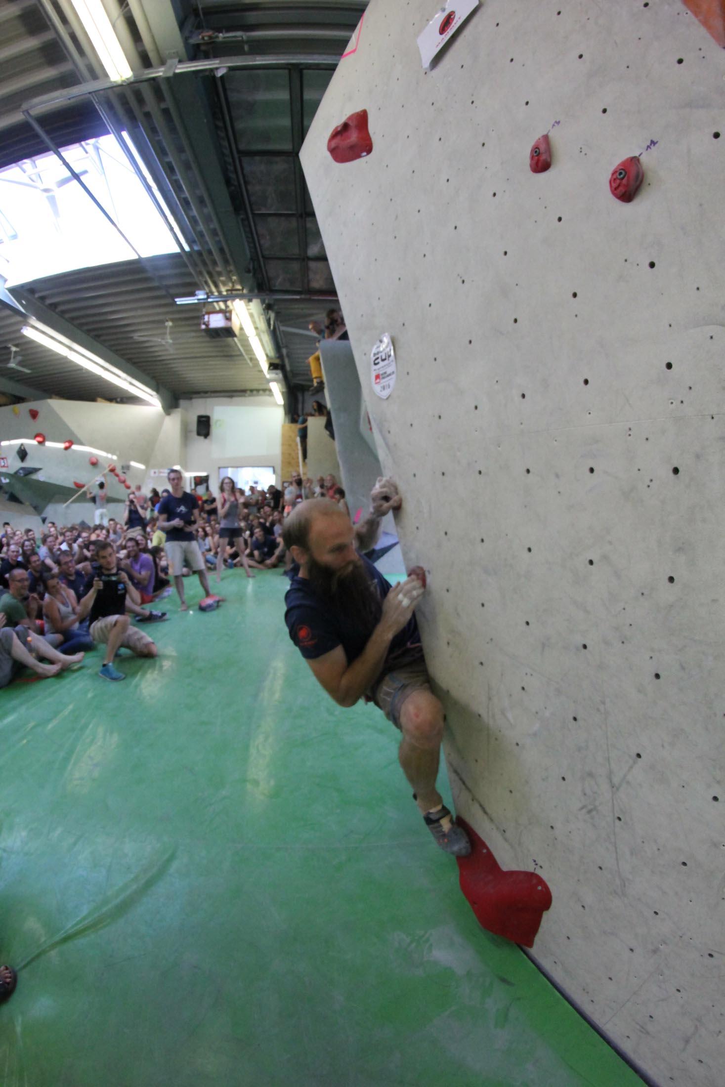 Finale, internationaler bouldercup Frankenjura 2016, BLOCKHELDEN Erlangen, Mammut, Bergfreunde.de, Boulderwettkampf07092016599