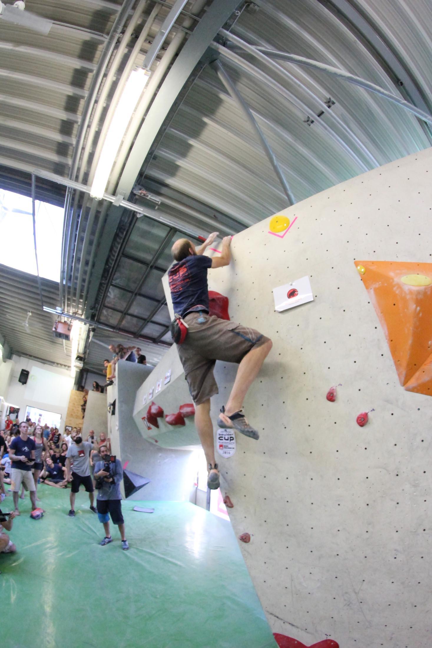 Finale, internationaler bouldercup Frankenjura 2016, BLOCKHELDEN Erlangen, Mammut, Bergfreunde.de, Boulderwettkampf07092016604