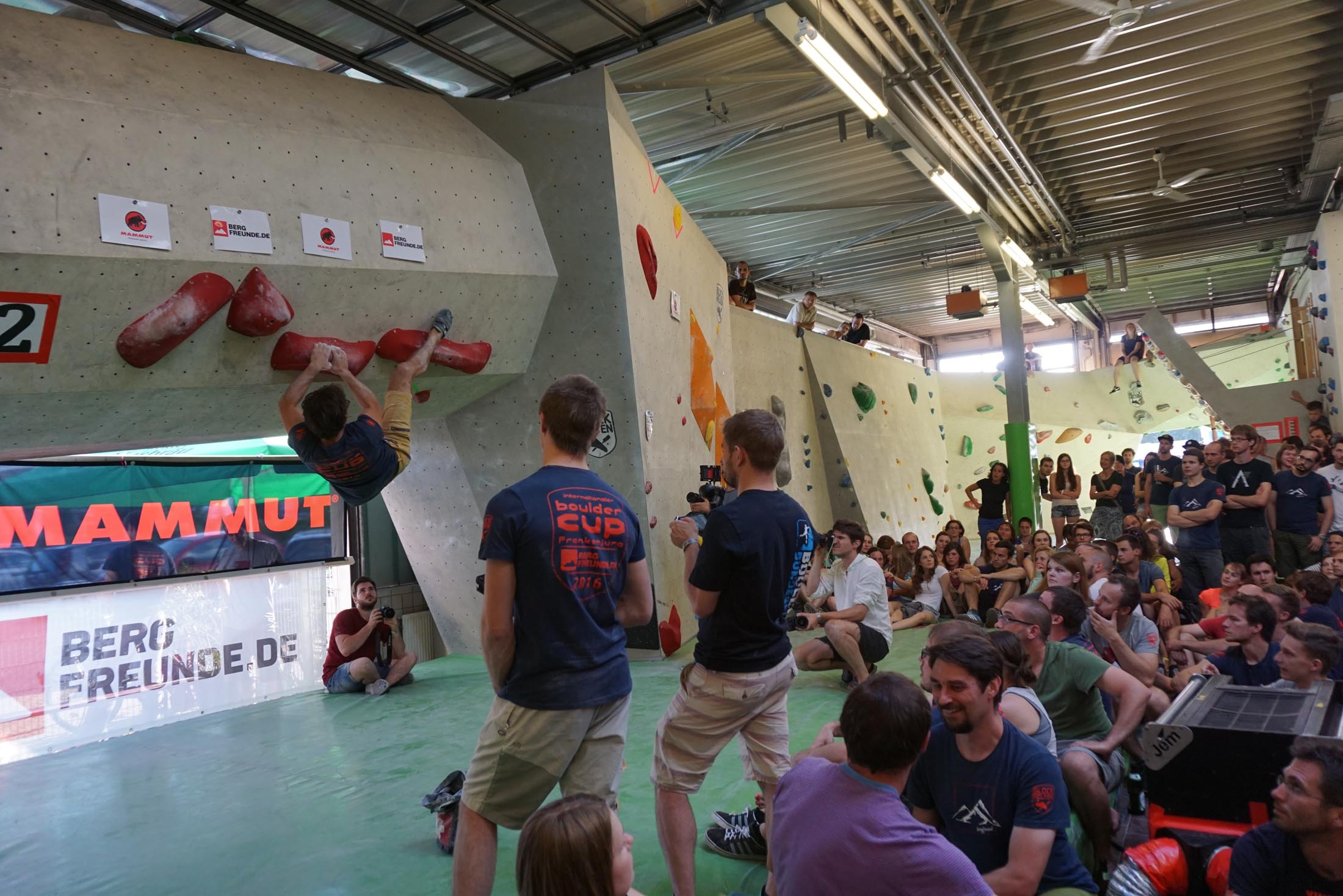 Finale, internationaler bouldercup Frankenjura 2016, BLOCKHELDEN Erlangen, Mammut, Bergfreunde.de, Boulderwettkampf07092016606