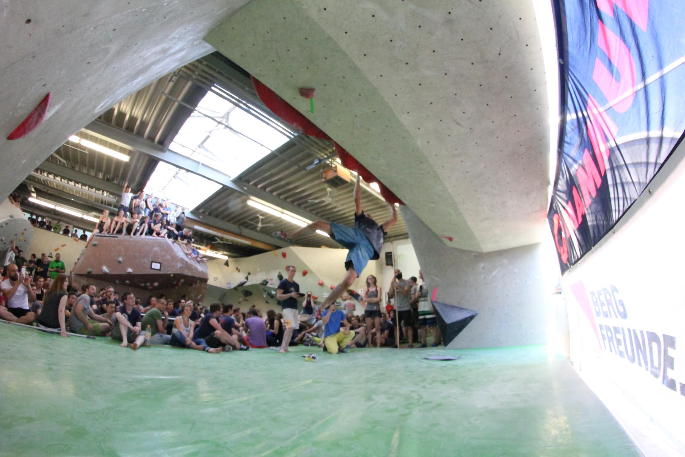 Finale, internationaler bouldercup Frankenjura 2016, BLOCKHELDEN Erlangen, Mammut, Bergfreunde.de, Boulderwettkampf07092016612