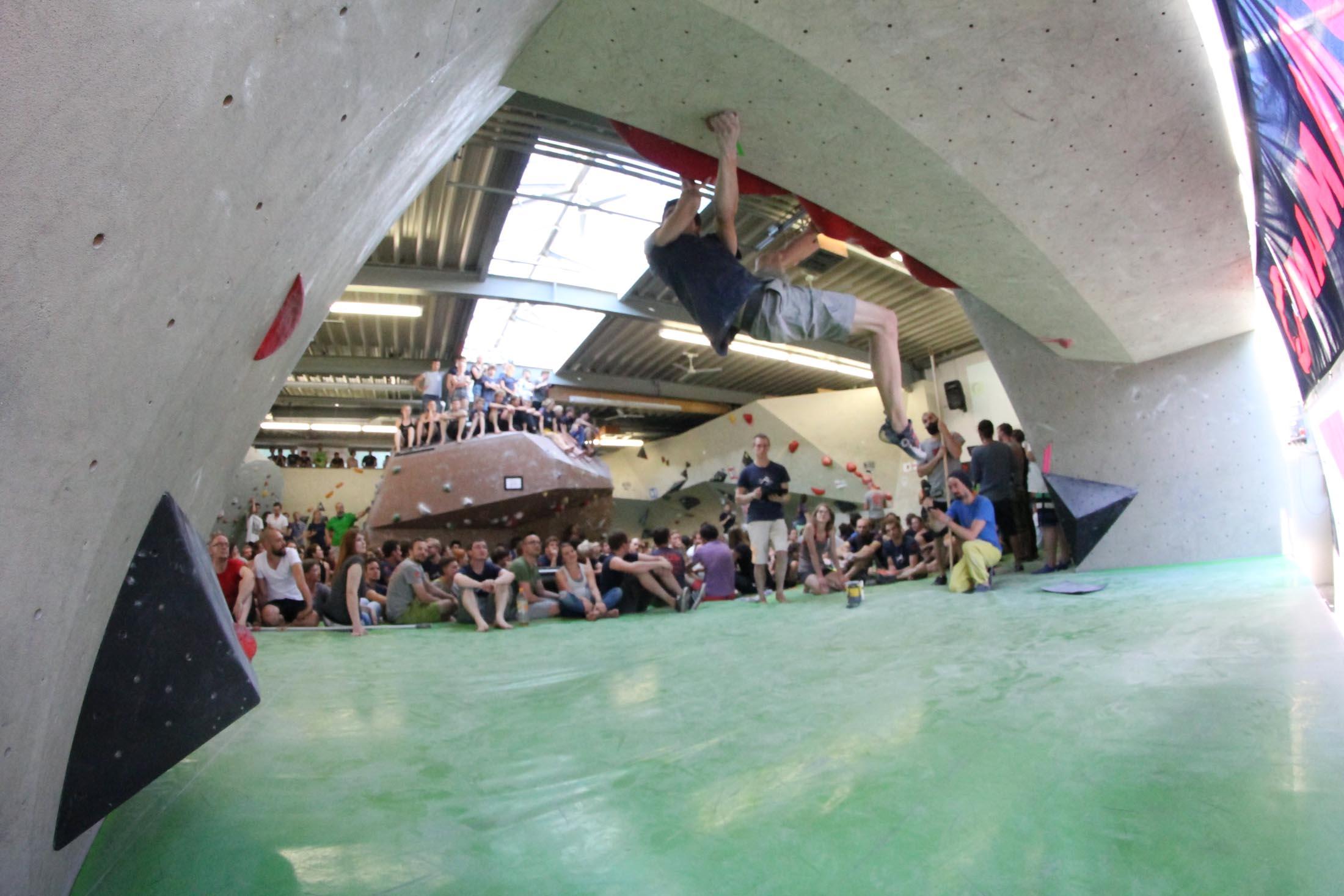 Finale, internationaler bouldercup Frankenjura 2016, BLOCKHELDEN Erlangen, Mammut, Bergfreunde.de, Boulderwettkampf07092016622