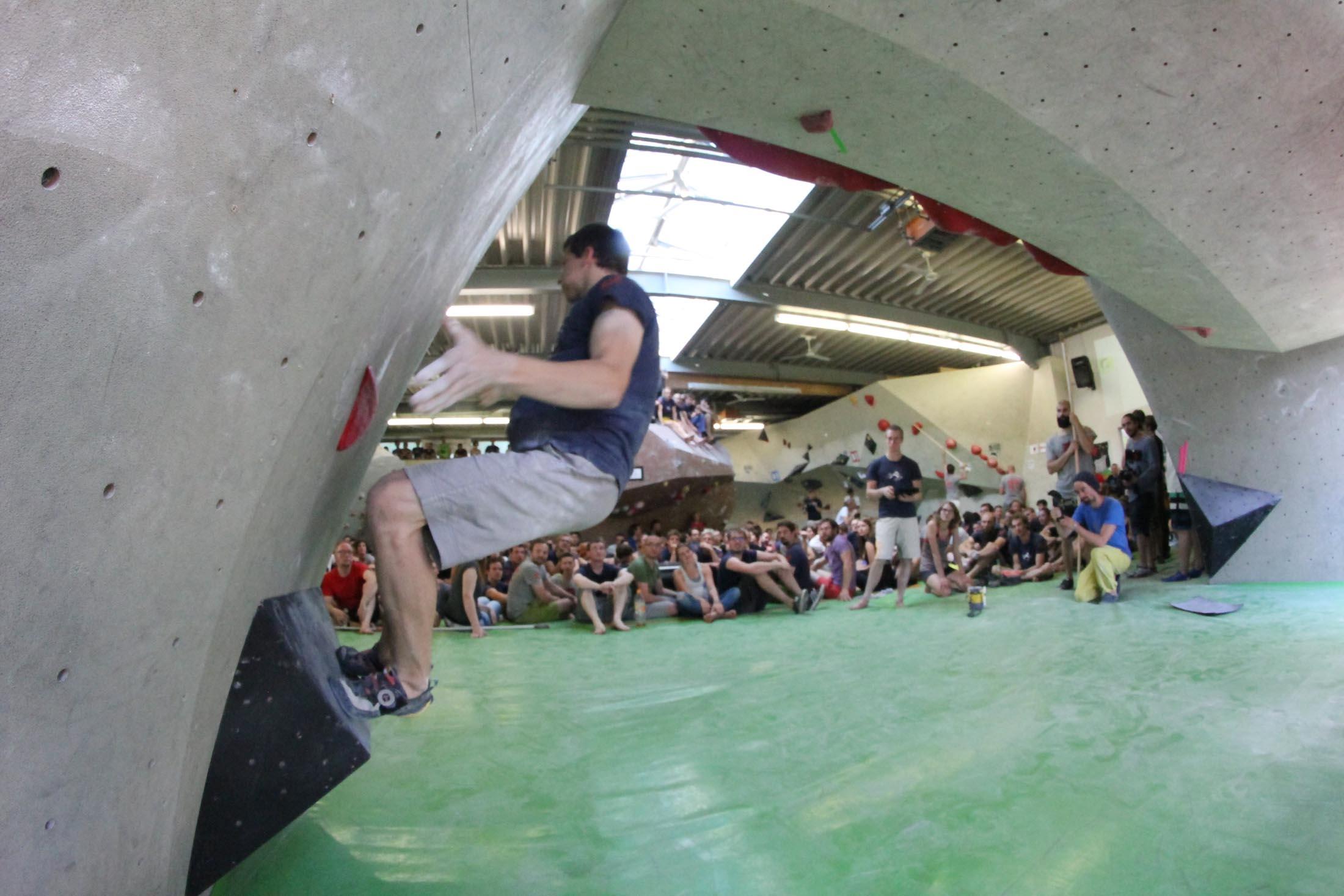 Finale, internationaler bouldercup Frankenjura 2016, BLOCKHELDEN Erlangen, Mammut, Bergfreunde.de, Boulderwettkampf07092016624