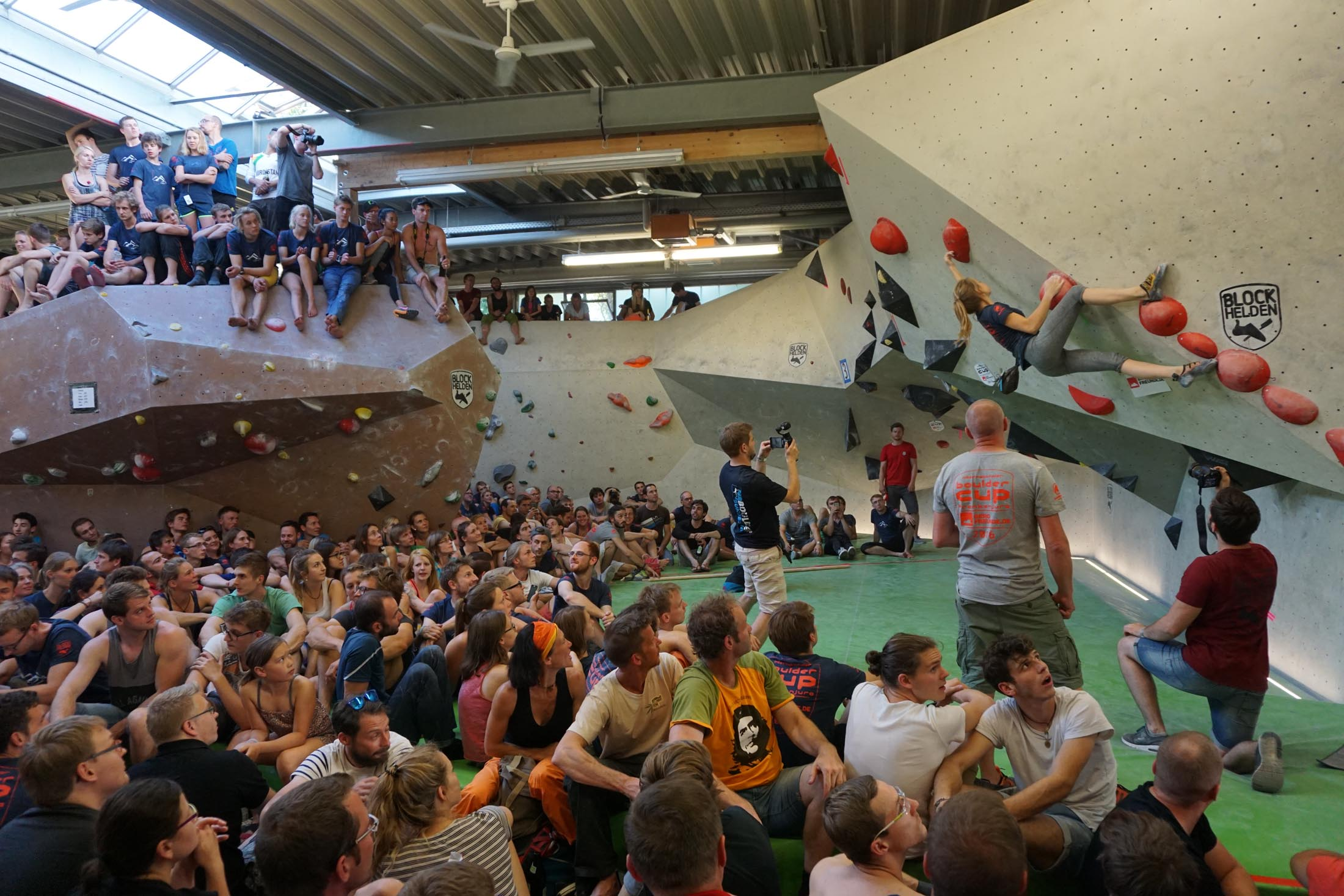 Finale, internationaler bouldercup Frankenjura 2016, BLOCKHELDEN Erlangen, Mammut, Bergfreunde.de, Boulderwettkampf07092016640