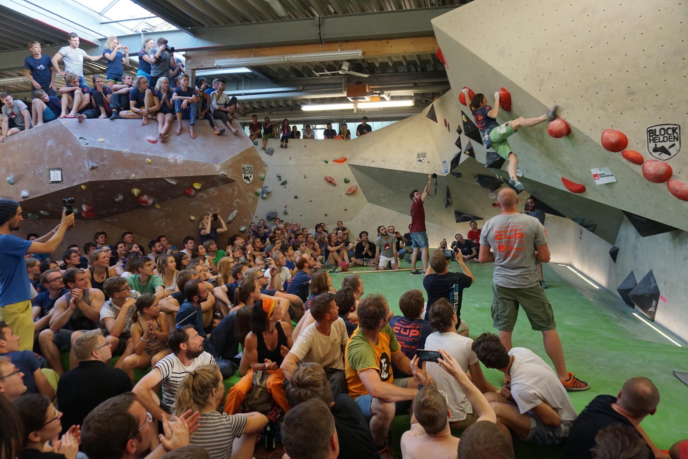 Finale, internationaler bouldercup Frankenjura 2016, BLOCKHELDEN Erlangen, Mammut, Bergfreunde.de, Boulderwettkampf07092016648