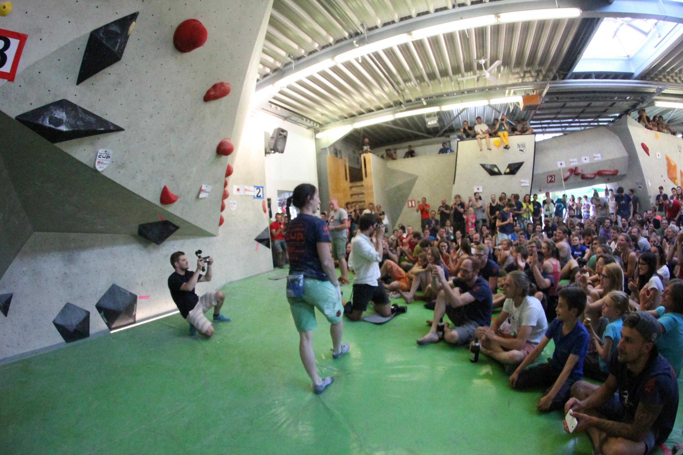 Finale, internationaler bouldercup Frankenjura 2016, BLOCKHELDEN Erlangen, Mammut, Bergfreunde.de, Boulderwettkampf07092016662