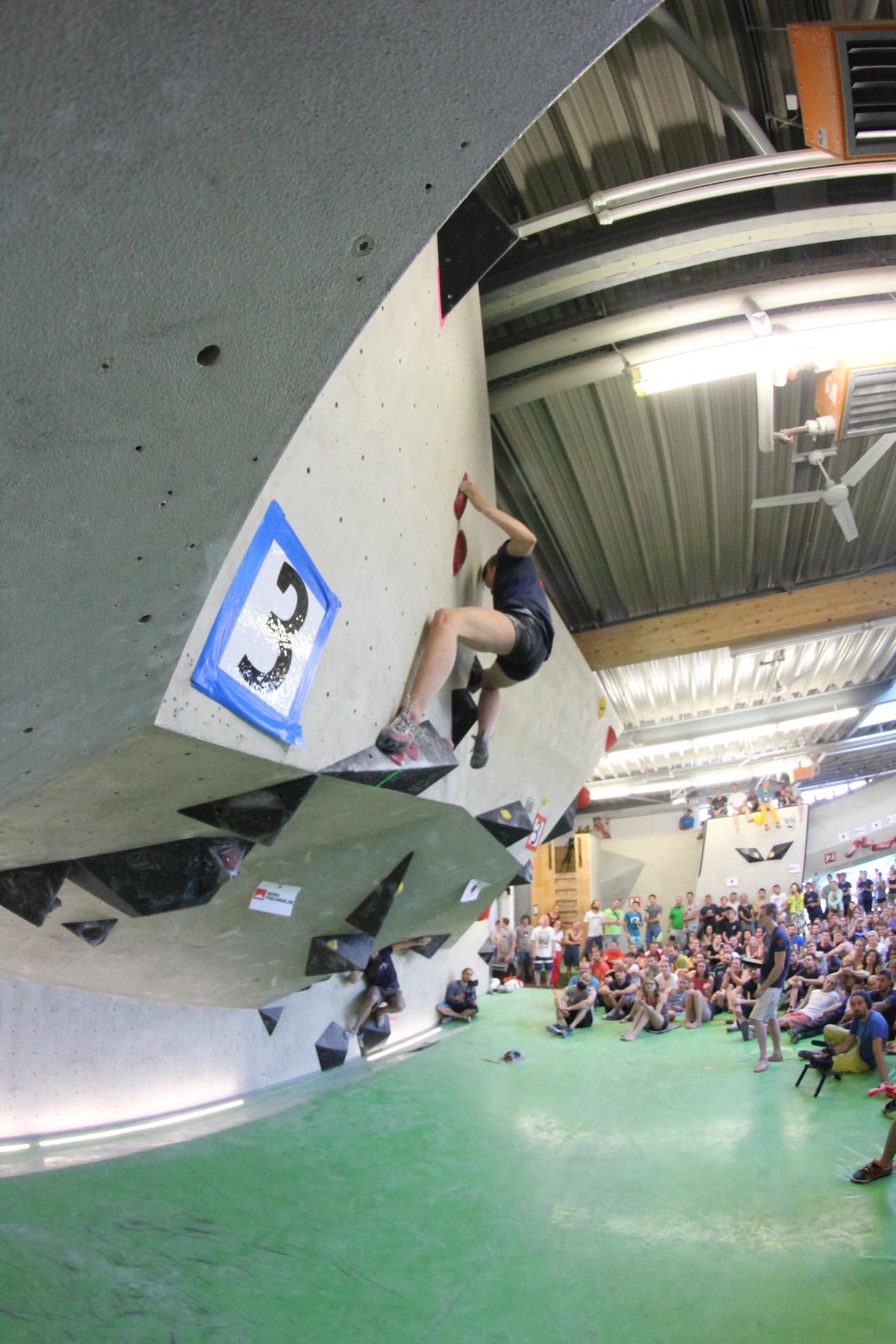 Finale, internationaler bouldercup Frankenjura 2016, BLOCKHELDEN Erlangen, Mammut, Bergfreunde.de, Boulderwettkampf07092016675