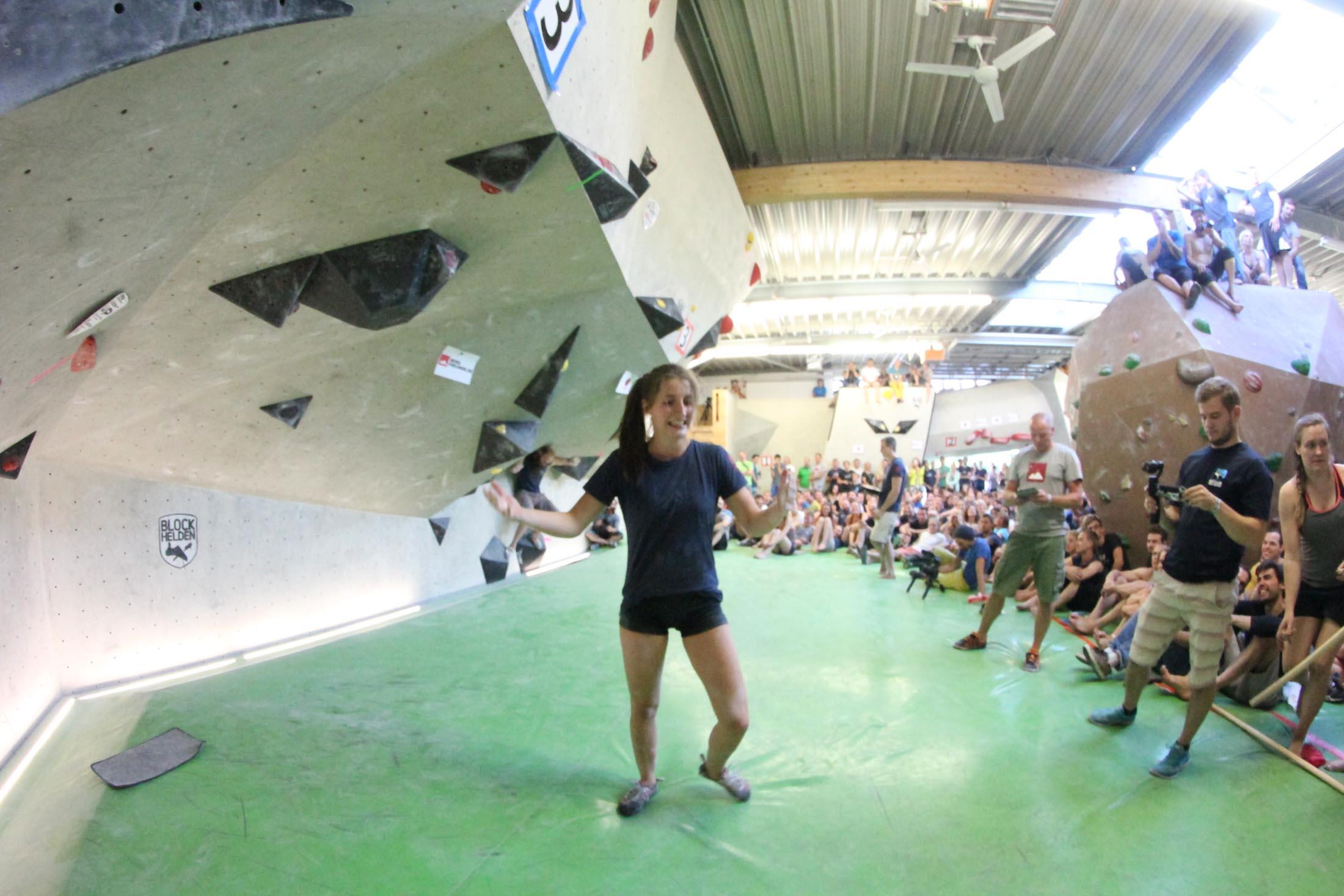 Finale, internationaler bouldercup Frankenjura 2016, BLOCKHELDEN Erlangen, Mammut, Bergfreunde.de, Boulderwettkampf07092016679