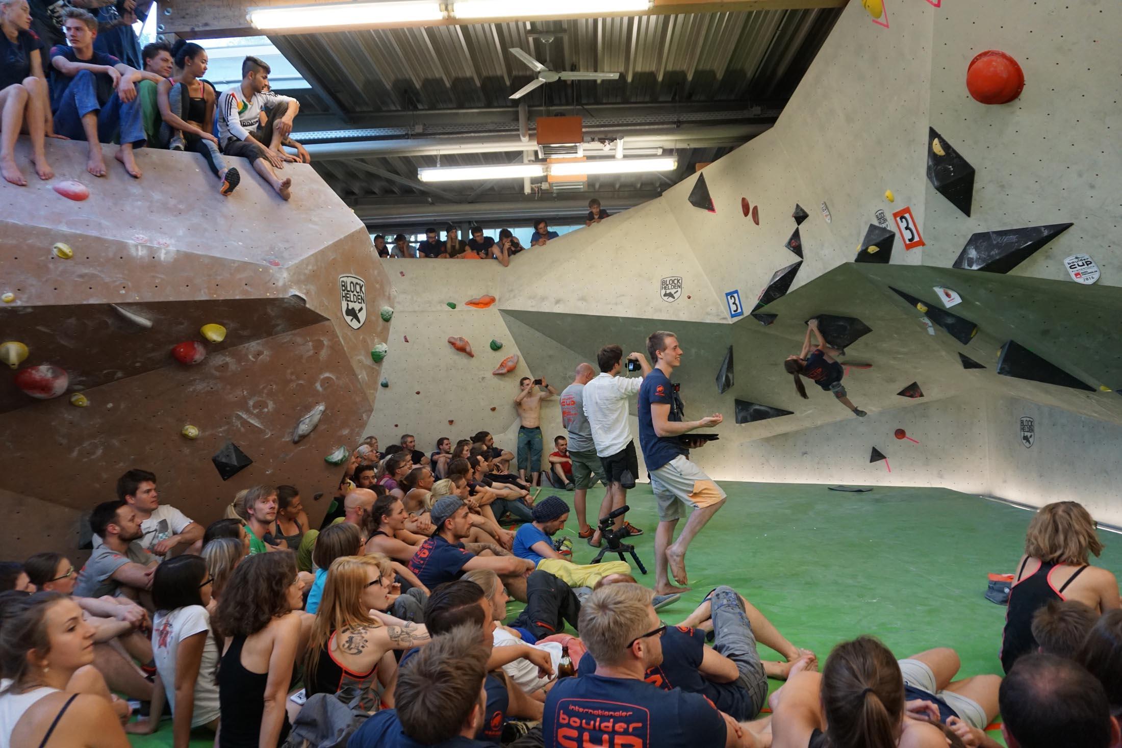 Finale, internationaler bouldercup Frankenjura 2016, BLOCKHELDEN Erlangen, Mammut, Bergfreunde.de, Boulderwettkampf07092016685