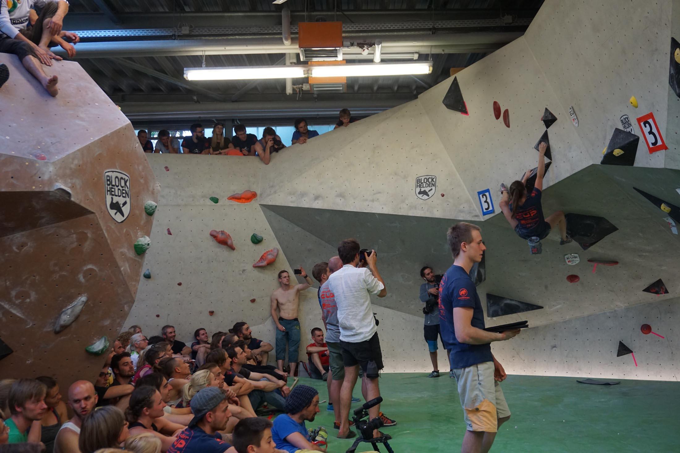 Finale, internationaler bouldercup Frankenjura 2016, BLOCKHELDEN Erlangen, Mammut, Bergfreunde.de, Boulderwettkampf07092016686