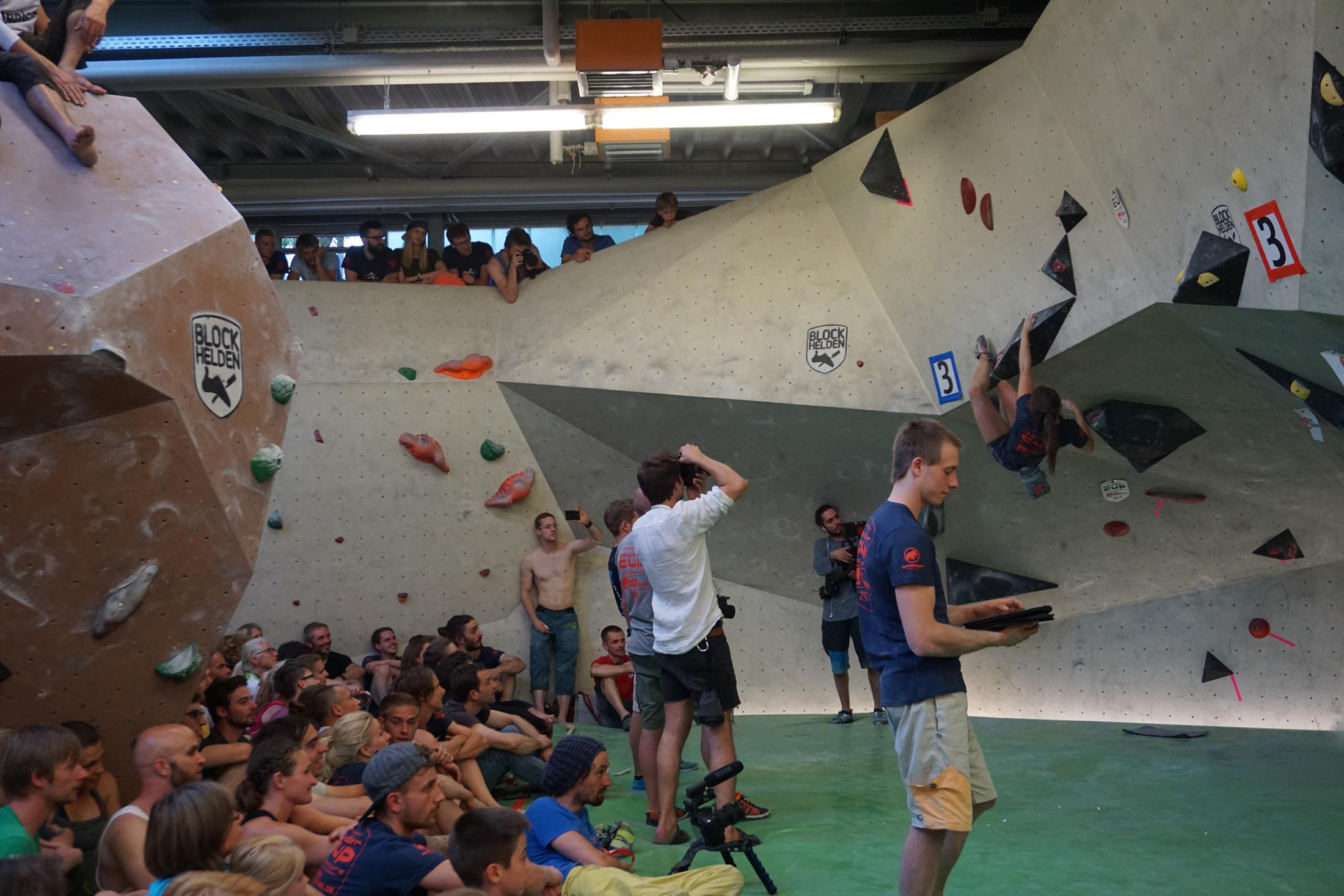 Finale, internationaler bouldercup Frankenjura 2016, BLOCKHELDEN Erlangen, Mammut, Bergfreunde.de, Boulderwettkampf07092016687