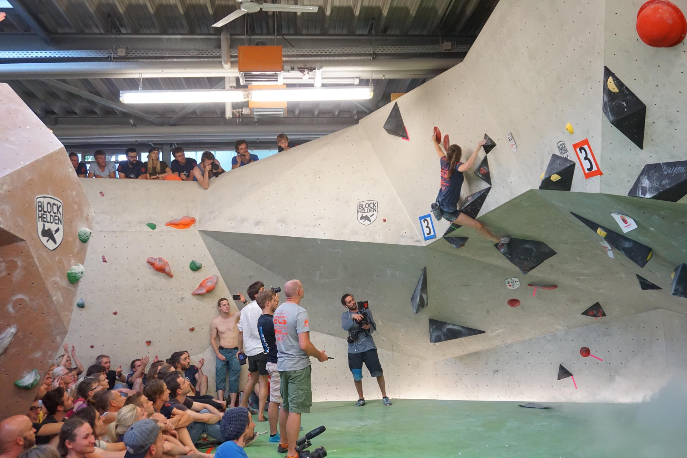Finale, internationaler bouldercup Frankenjura 2016, BLOCKHELDEN Erlangen, Mammut, Bergfreunde.de, Boulderwettkampf07092016688