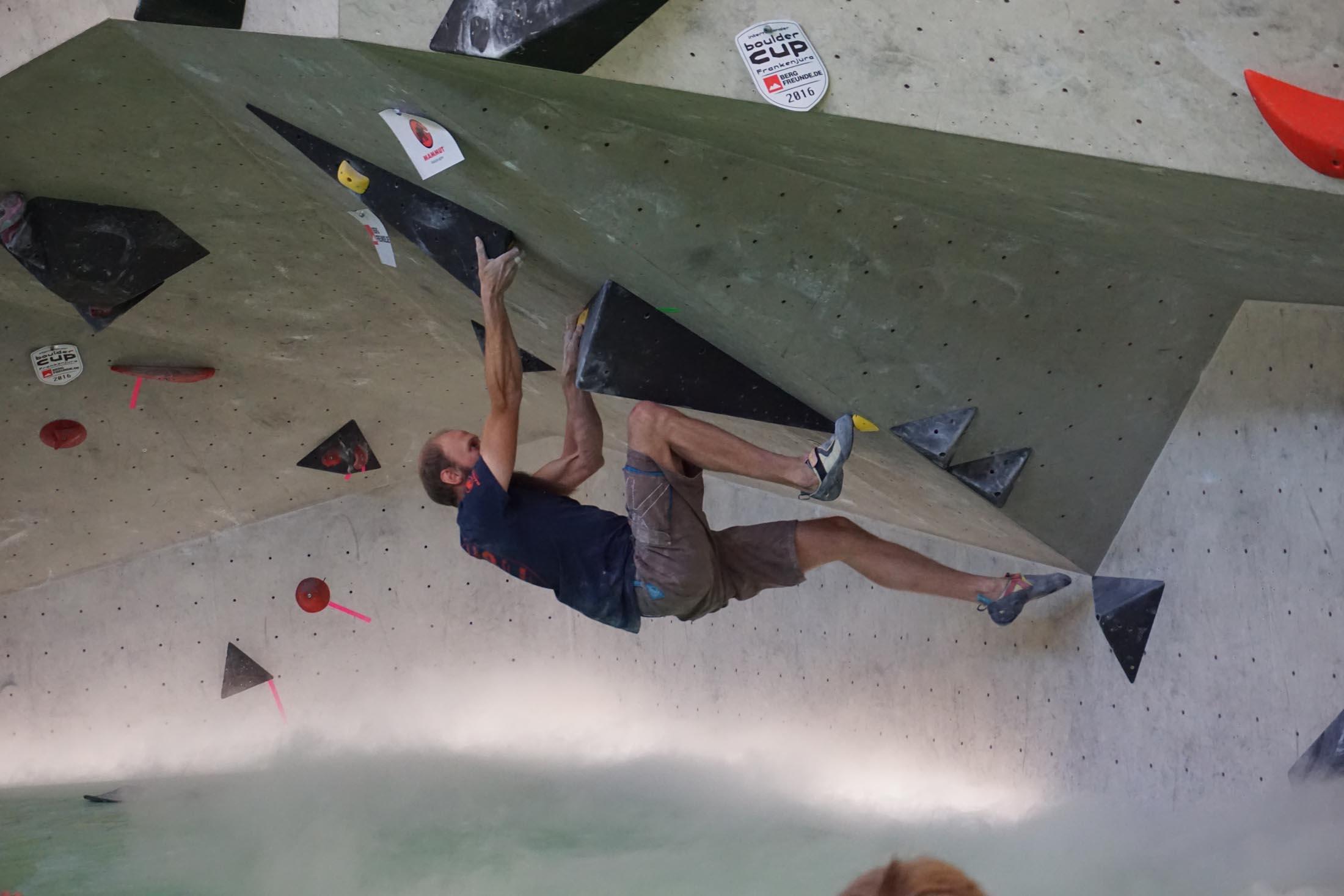 Finale, internationaler bouldercup Frankenjura 2016, BLOCKHELDEN Erlangen, Mammut, Bergfreunde.de, Boulderwettkampf07092016700