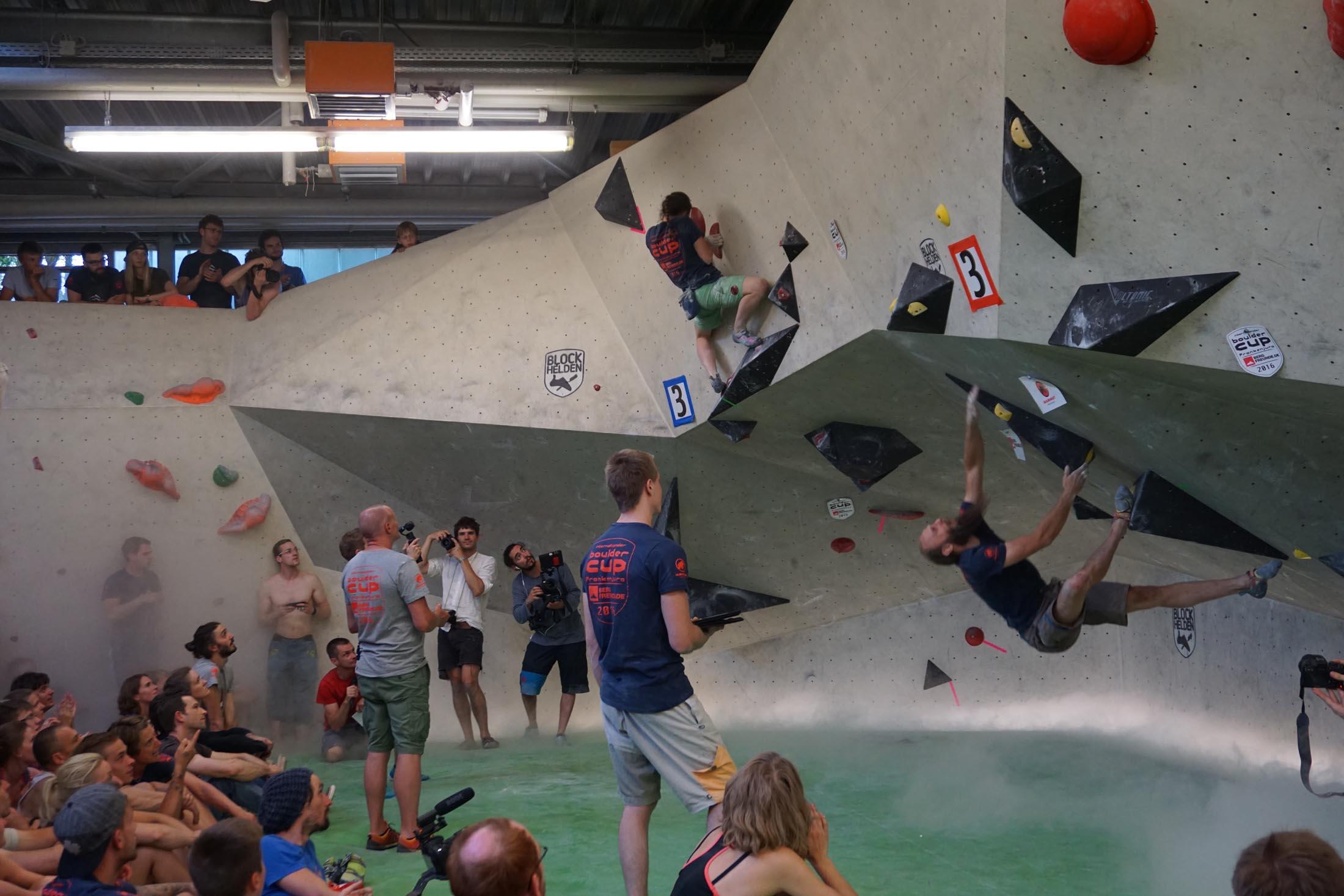 Finale, internationaler bouldercup Frankenjura 2016, BLOCKHELDEN Erlangen, Mammut, Bergfreunde.de, Boulderwettkampf07092016702