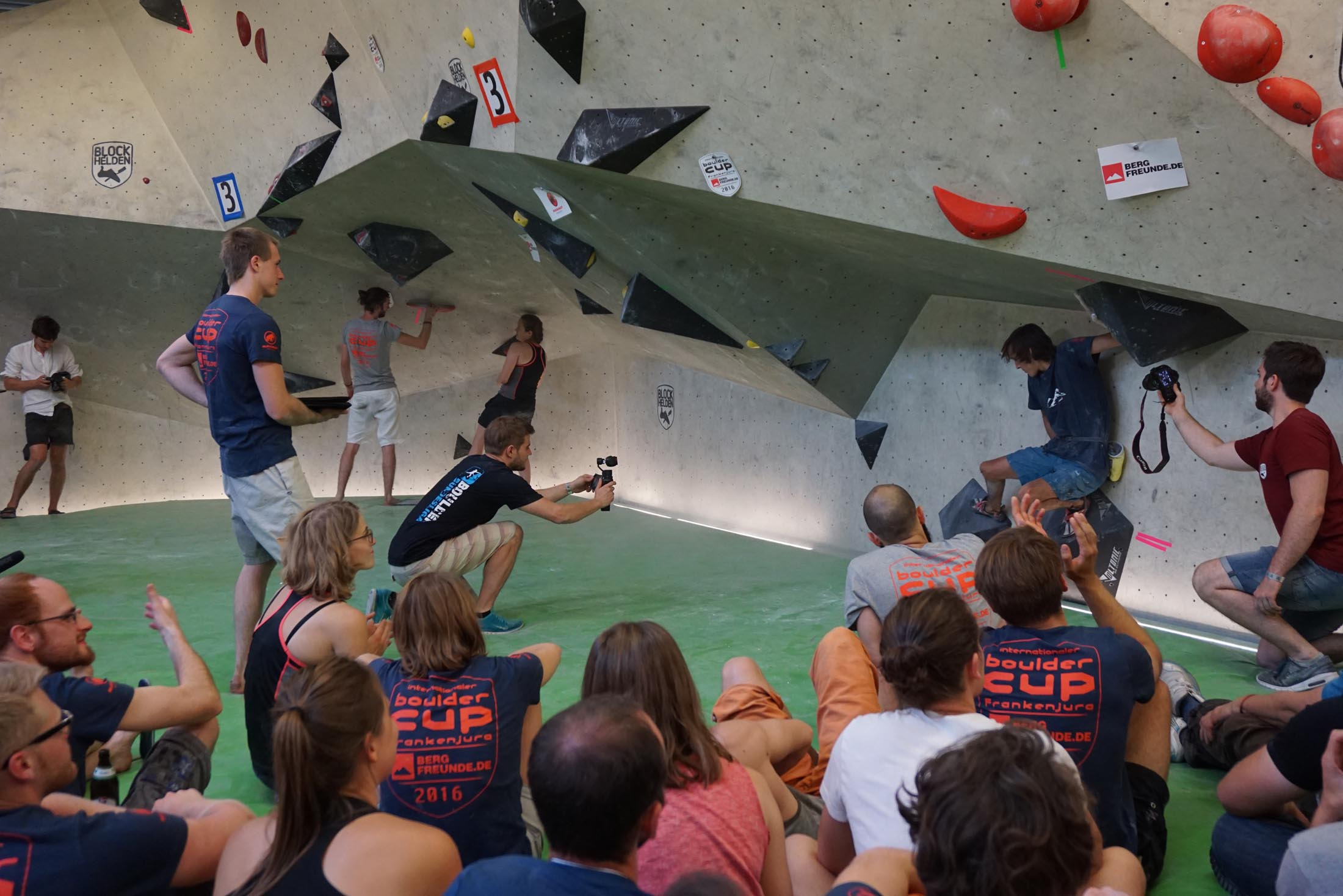 Finale, internationaler bouldercup Frankenjura 2016, BLOCKHELDEN Erlangen, Mammut, Bergfreunde.de, Boulderwettkampf07092016706