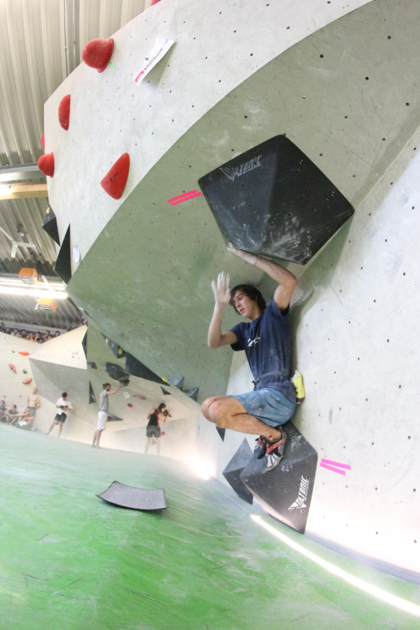 Finale, internationaler bouldercup Frankenjura 2016, BLOCKHELDEN Erlangen, Mammut, Bergfreunde.de, Boulderwettkampf07092016707