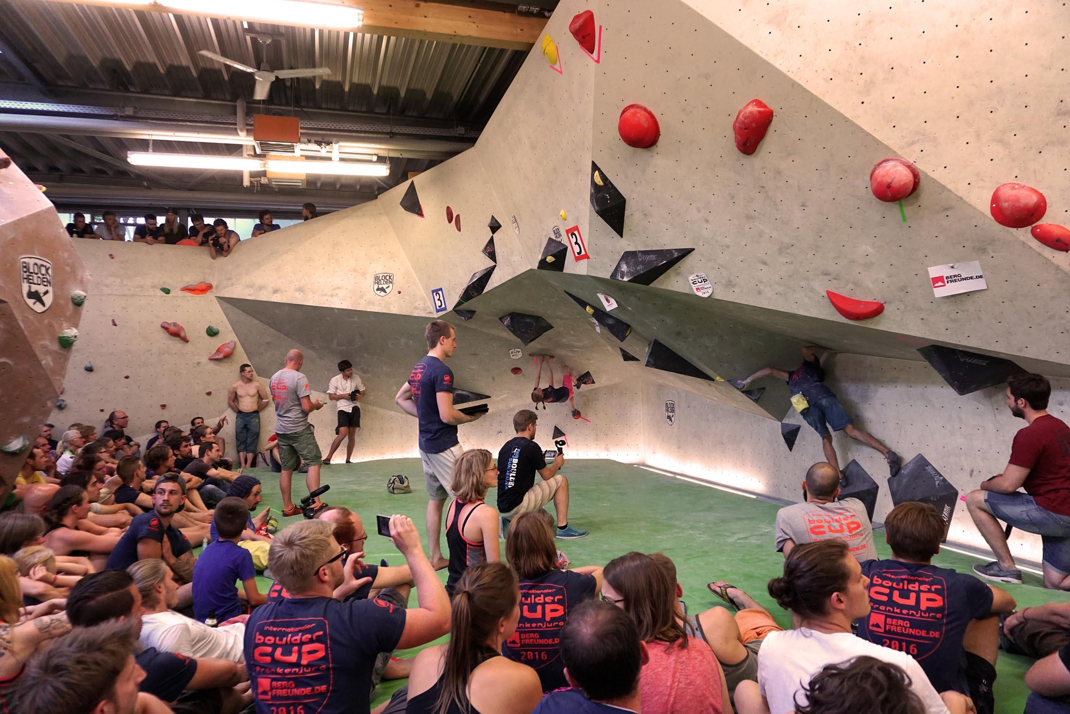 Finale, internationaler bouldercup Frankenjura 2016, BLOCKHELDEN Erlangen, Mammut, Bergfreunde.de, Boulderwettkampf07092016710
