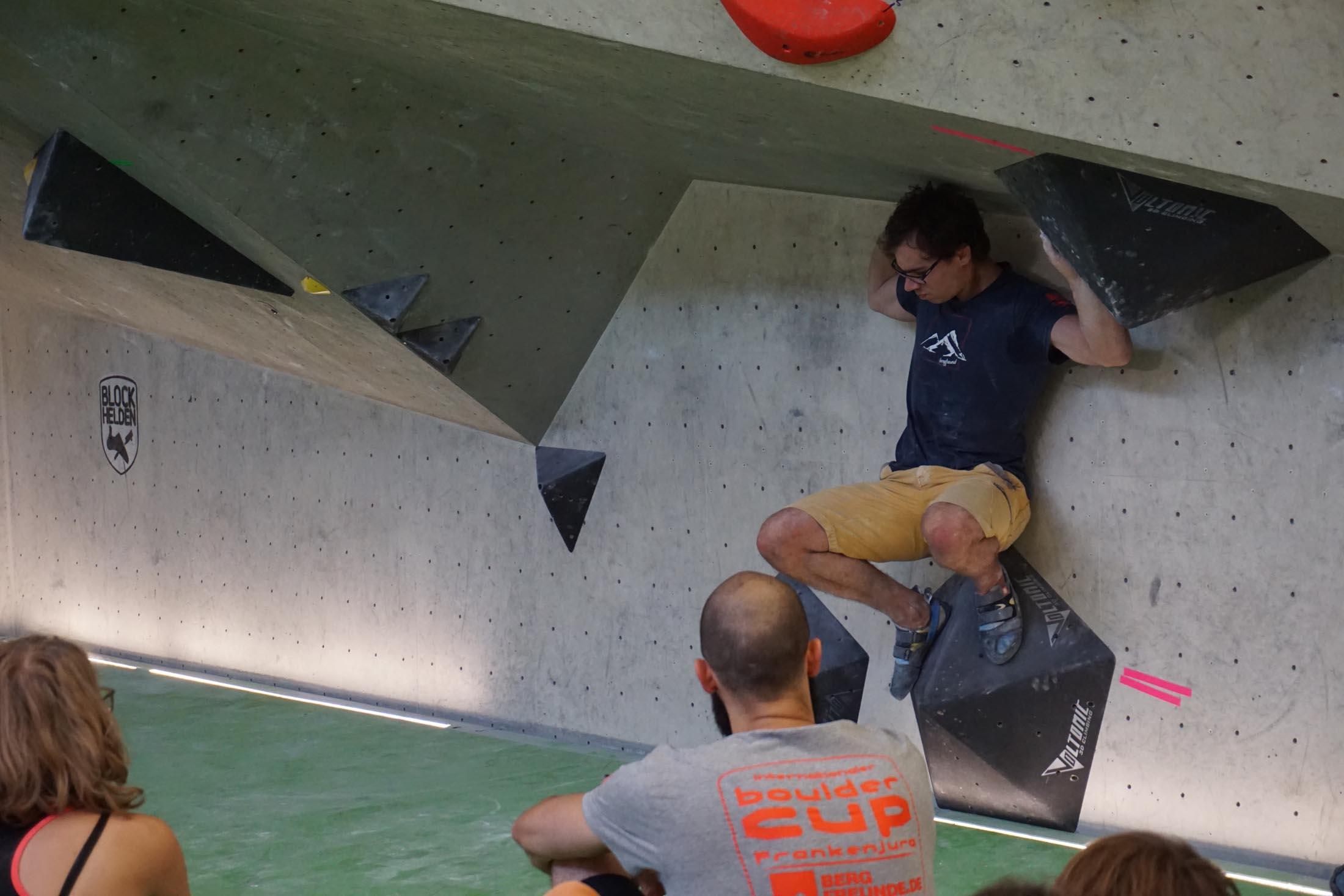 Finale, internationaler bouldercup Frankenjura 2016, BLOCKHELDEN Erlangen, Mammut, Bergfreunde.de, Boulderwettkampf07092016712