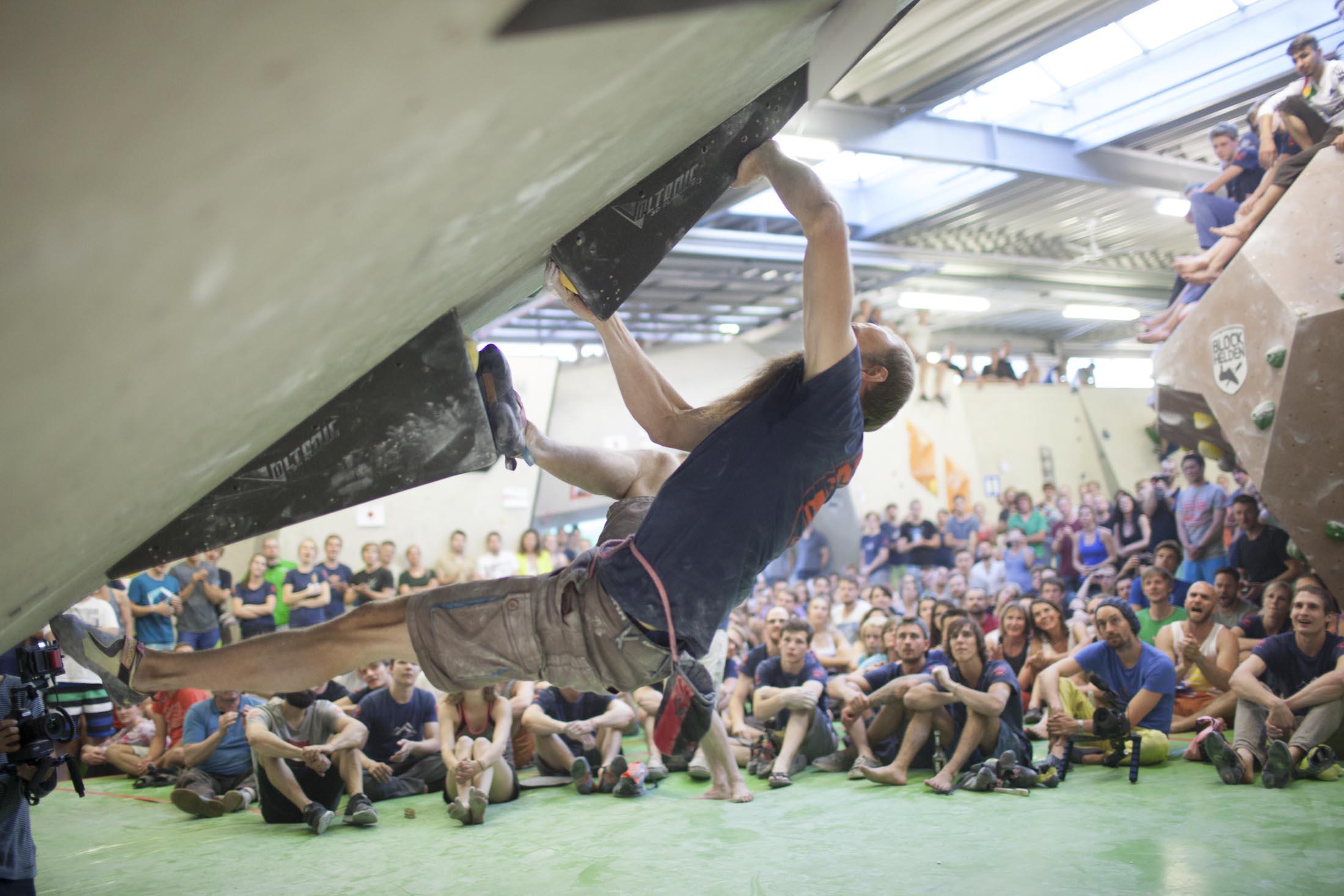 Finale, internationaler bouldercup Frankenjura 2016, BLOCKHELDEN Erlangen, Mammut, Bergfreunde.de, Boulderwettkampf07092016716