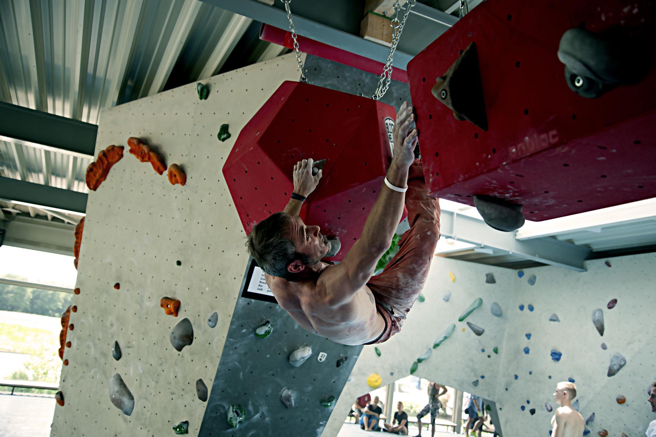Quali, internationaler bouldercup Frankenjura 2016, BLOCKHELDEN Erlangen, Mammut, Bergfreunde.de, Boulderwettkampf07092016227