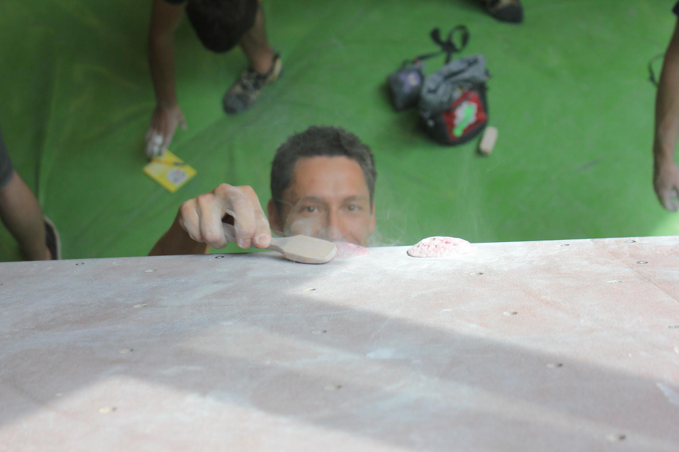 Quali, internationaler bouldercup Frankenjura 2016, BLOCKHELDEN Erlangen, Mammut, Bergfreunde.de, Boulderwettkampf07092016311