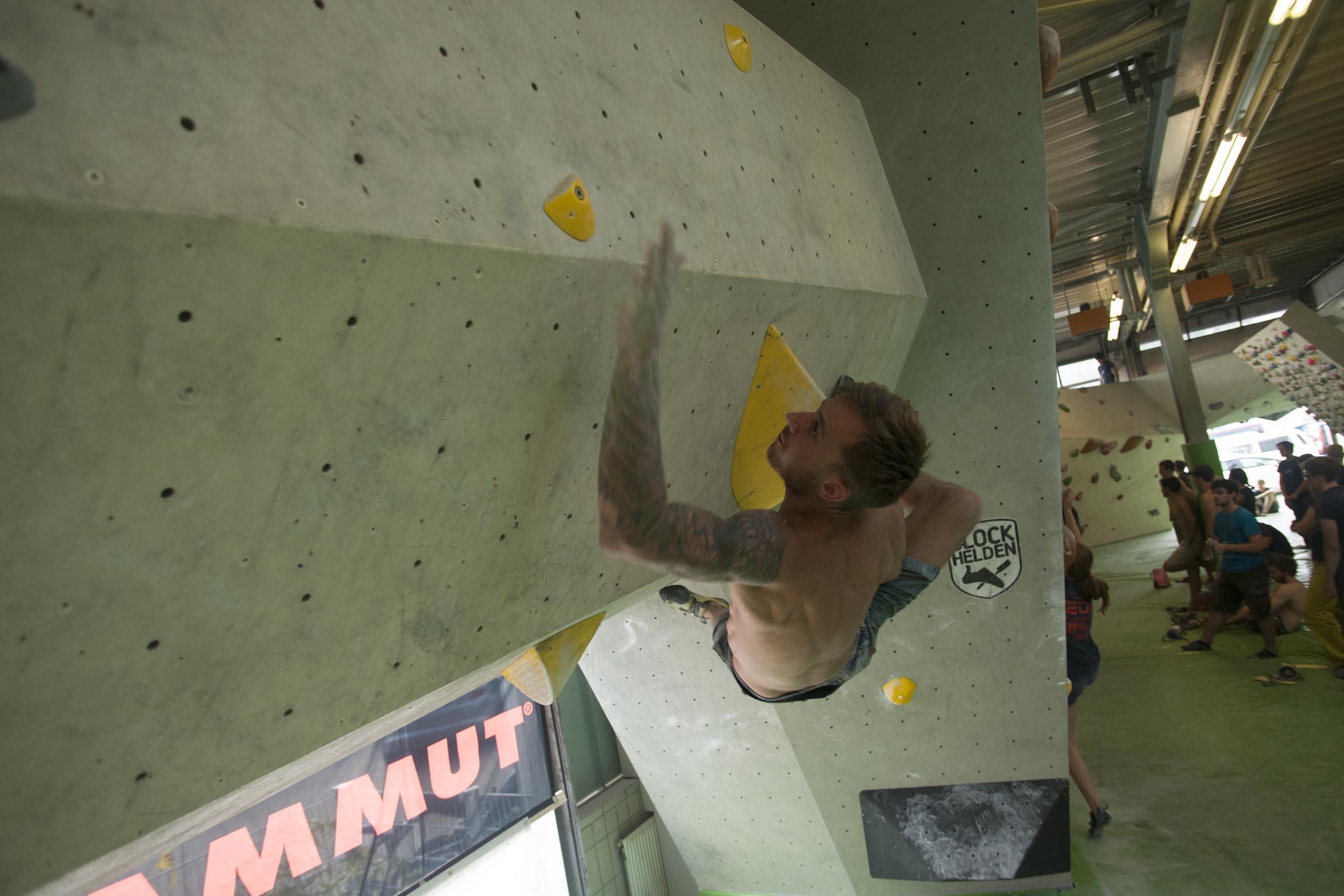 Quali, internationaler bouldercup Frankenjura 2016, BLOCKHELDEN Erlangen, Mammut, Bergfreunde.de, Boulderwettkampf07092016361