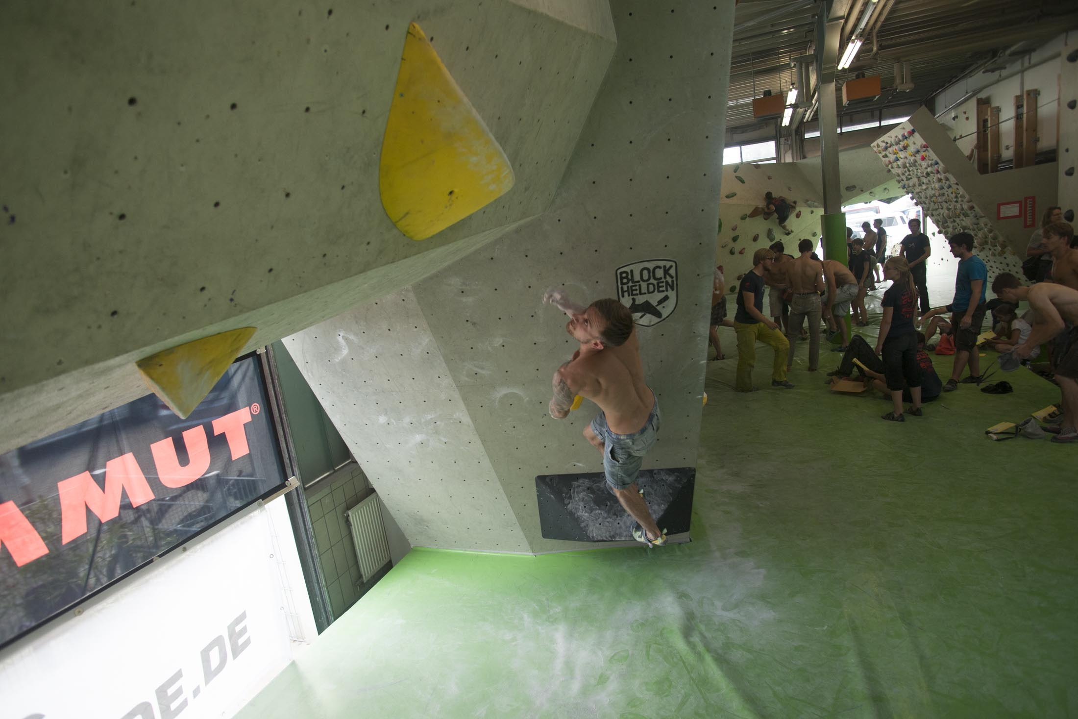 Quali, internationaler bouldercup Frankenjura 2016, BLOCKHELDEN Erlangen, Mammut, Bergfreunde.de, Boulderwettkampf07092016365