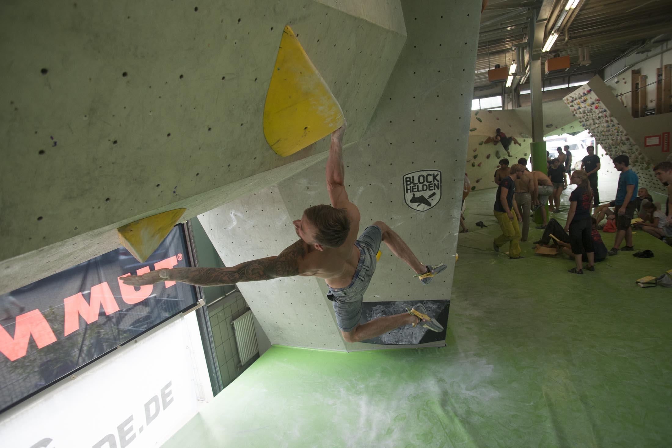 Quali, internationaler bouldercup Frankenjura 2016, BLOCKHELDEN Erlangen, Mammut, Bergfreunde.de, Boulderwettkampf07092016366