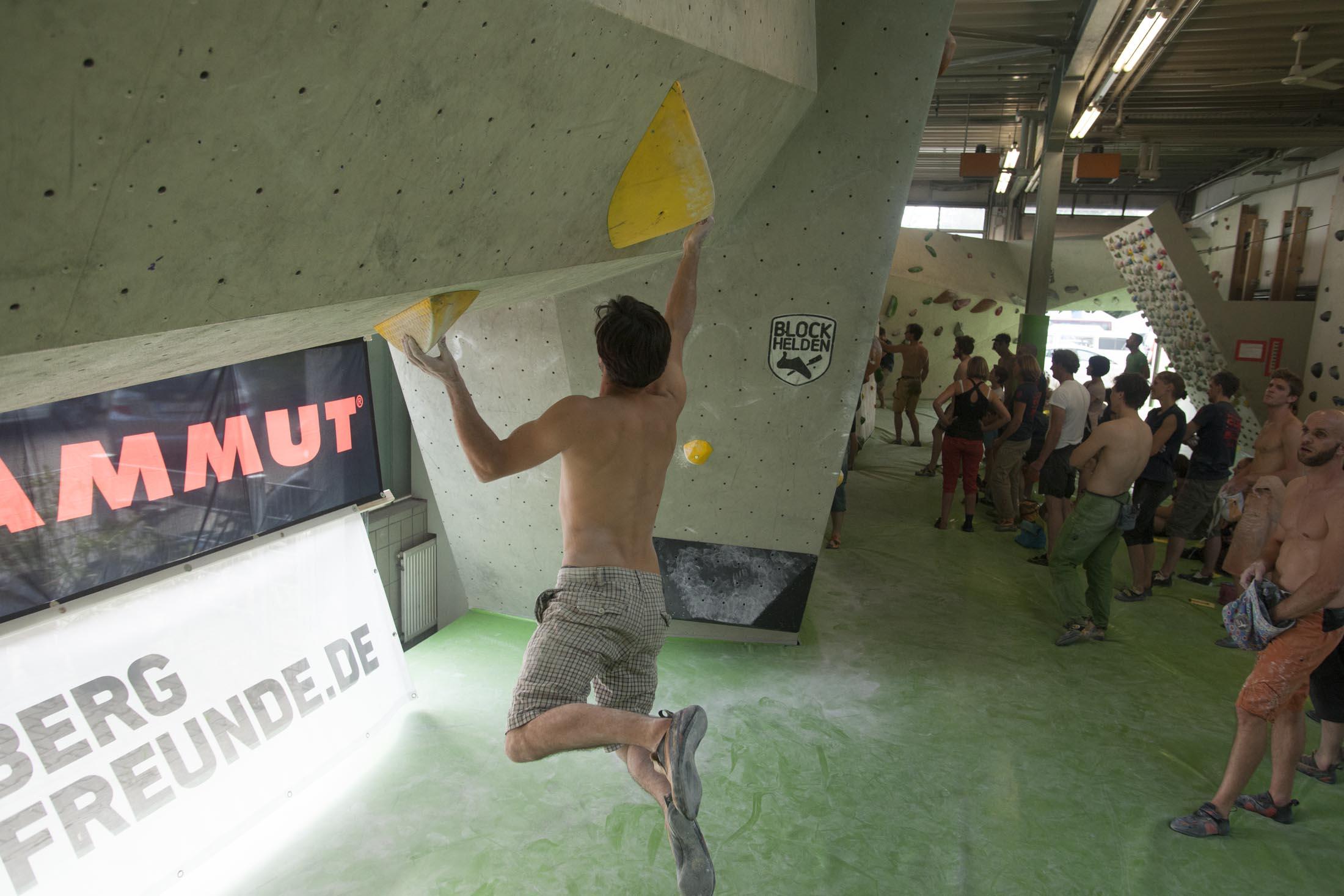 Quali, internationaler bouldercup Frankenjura 2016, BLOCKHELDEN Erlangen, Mammut, Bergfreunde.de, Boulderwettkampf07092016395