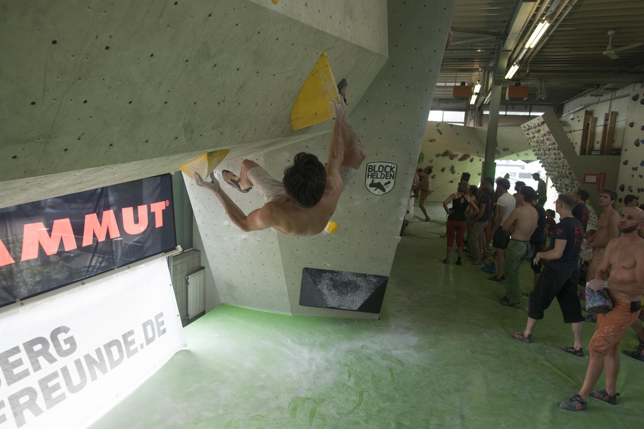 Quali, internationaler bouldercup Frankenjura 2016, BLOCKHELDEN Erlangen, Mammut, Bergfreunde.de, Boulderwettkampf07092016396