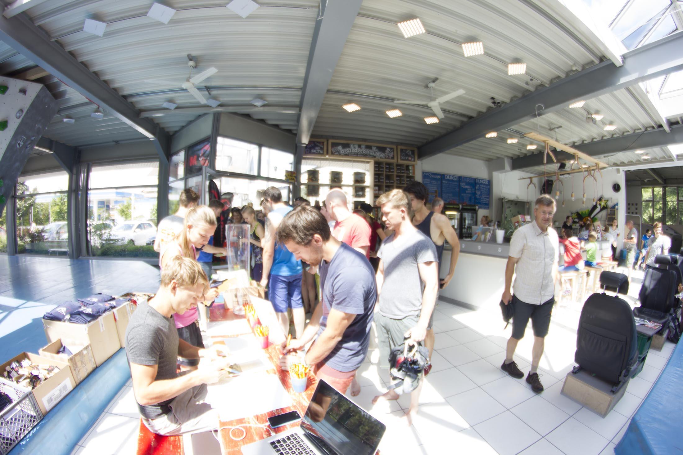 Registration internationaler bouldercup Frankenjura 2016, BLOCKHELDEN Erlangen, Mammut, Bergfreunde.de, Boulderwettkampf07092016053