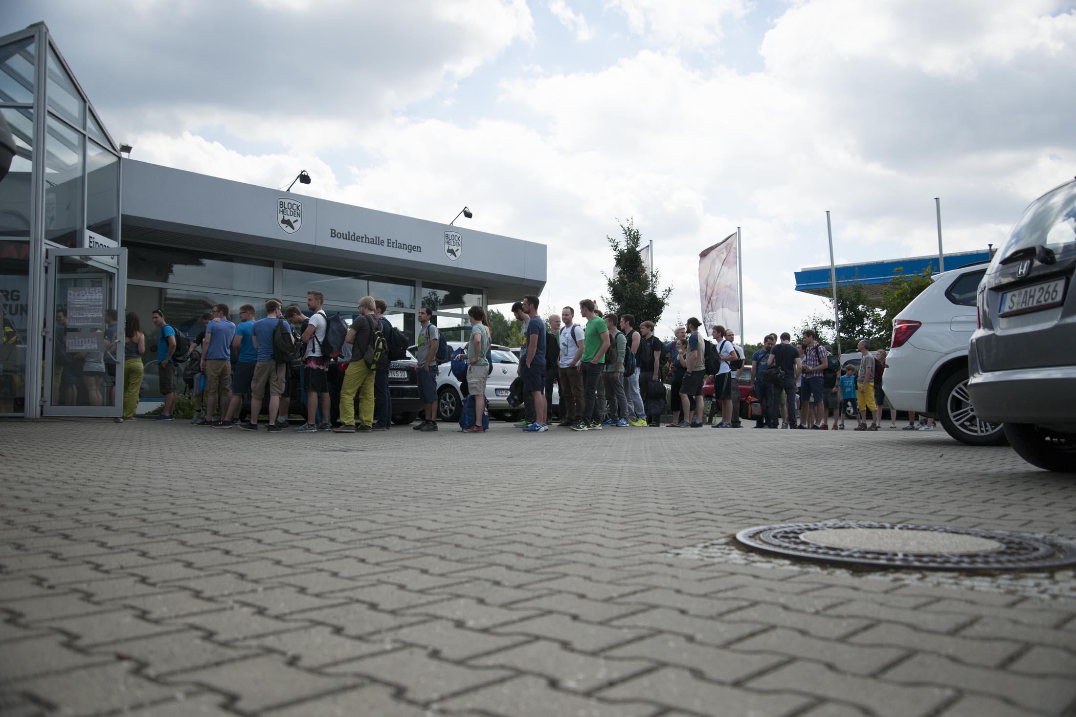 Registration internationaler bouldercup Frankenjura 2016, BLOCKHELDEN Erlangen, Mammut, Bergfreunde.de, Boulderwettkampf07092016080