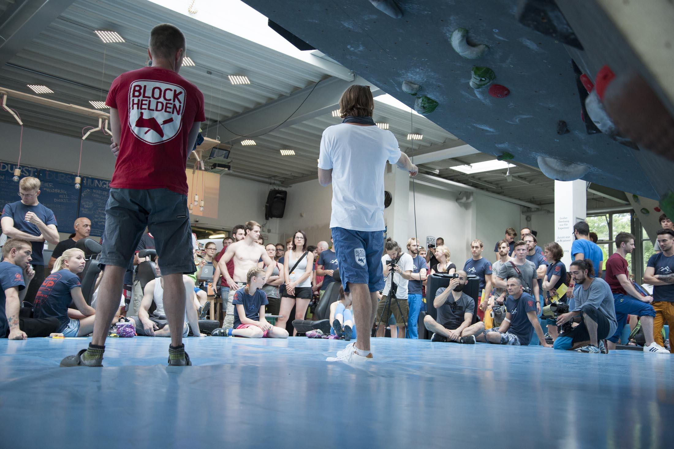 Registration internationaler bouldercup Frankenjura 2016, BLOCKHELDEN Erlangen, Mammut, Bergfreunde.de, Boulderwettkampf07092016092